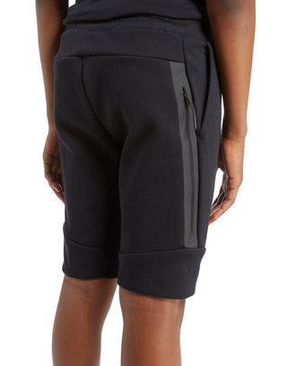 factory outlet best size 7 Nike Tech Fleece Shorts Junior | JD Sports