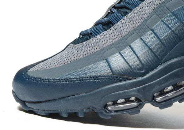 Nike Air Max 95 Ultra Blue leoncamier.co.uk