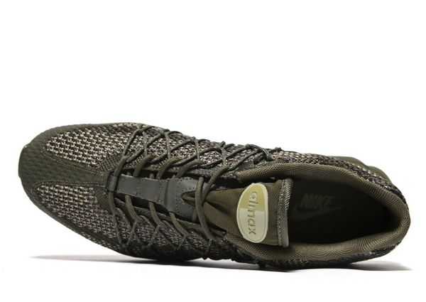 Nike 849557 006 Air VaporMax Triple Black Low Womens Running