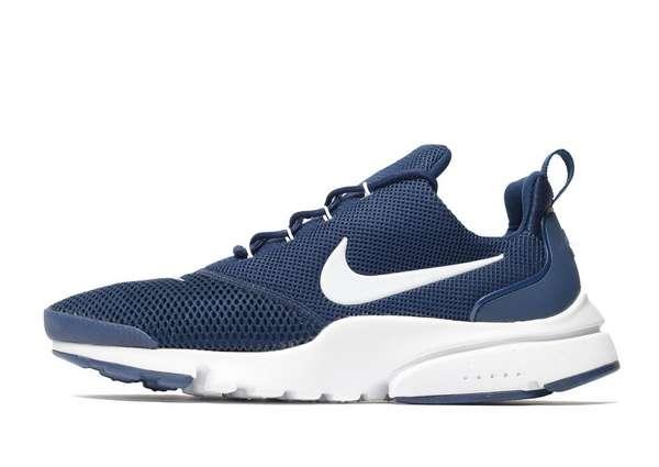 Nike Air Presto Bleu Marine