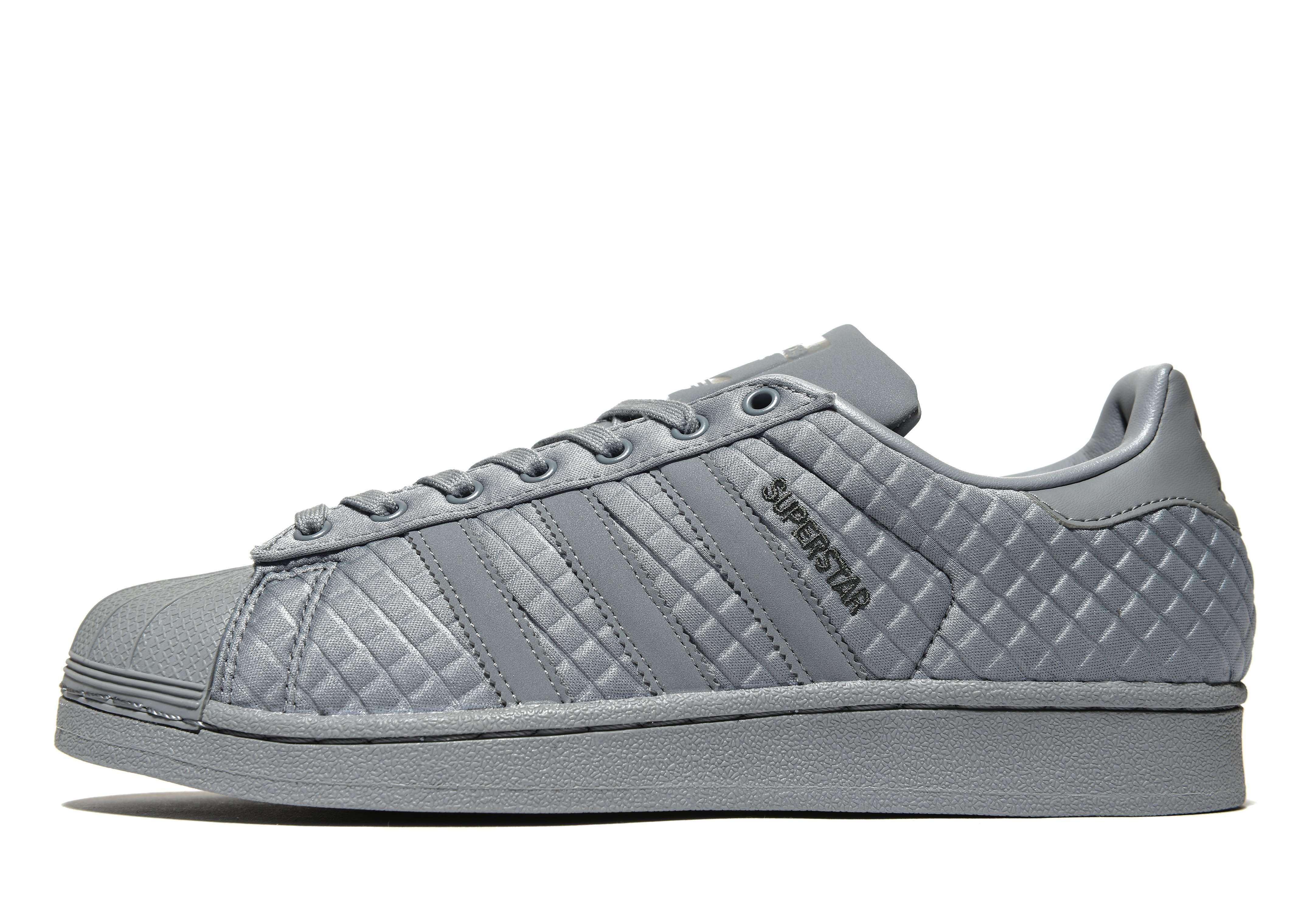 adidas Originals Superstar Quilt