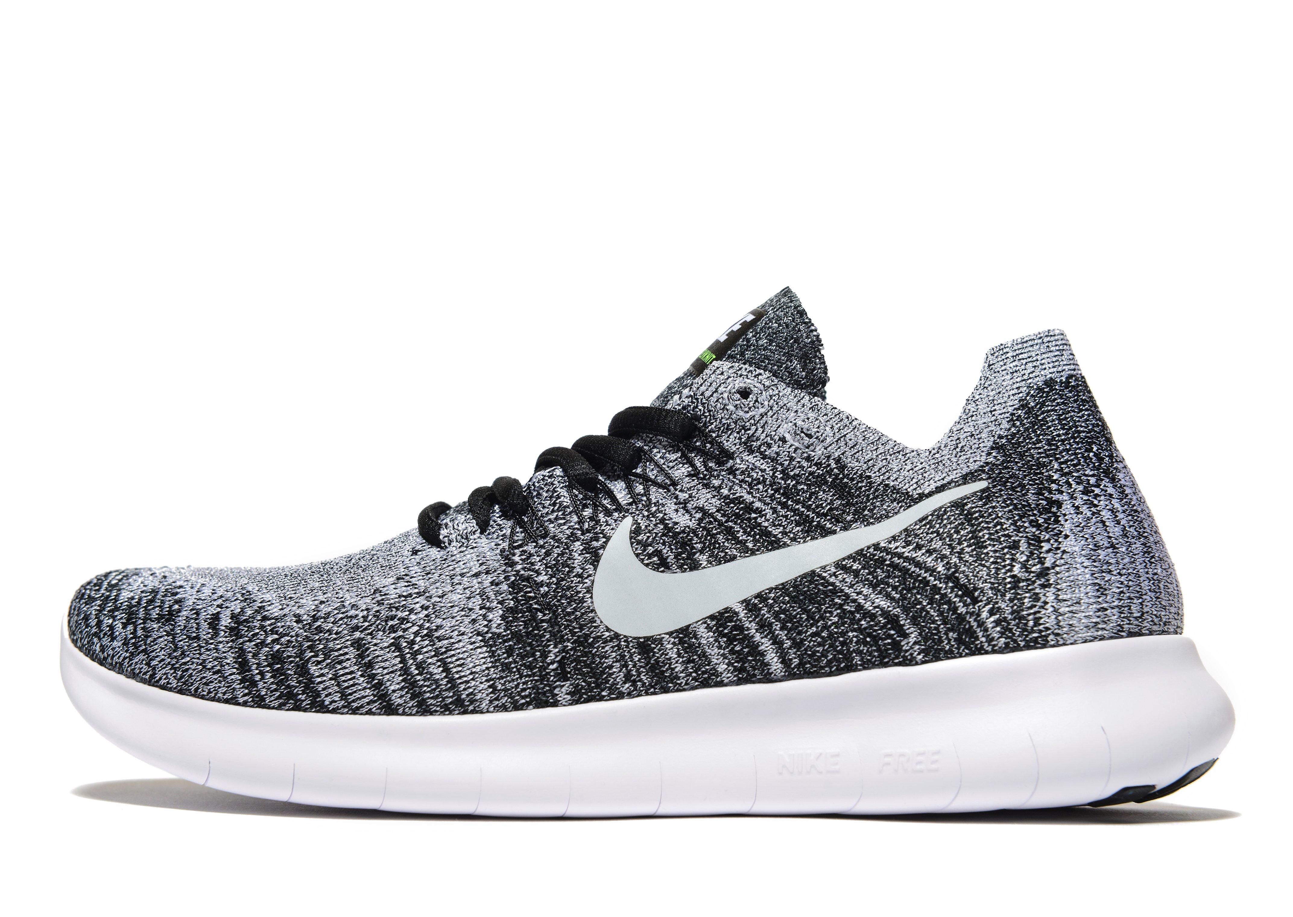 Nike Free Run Flyknit 2,0