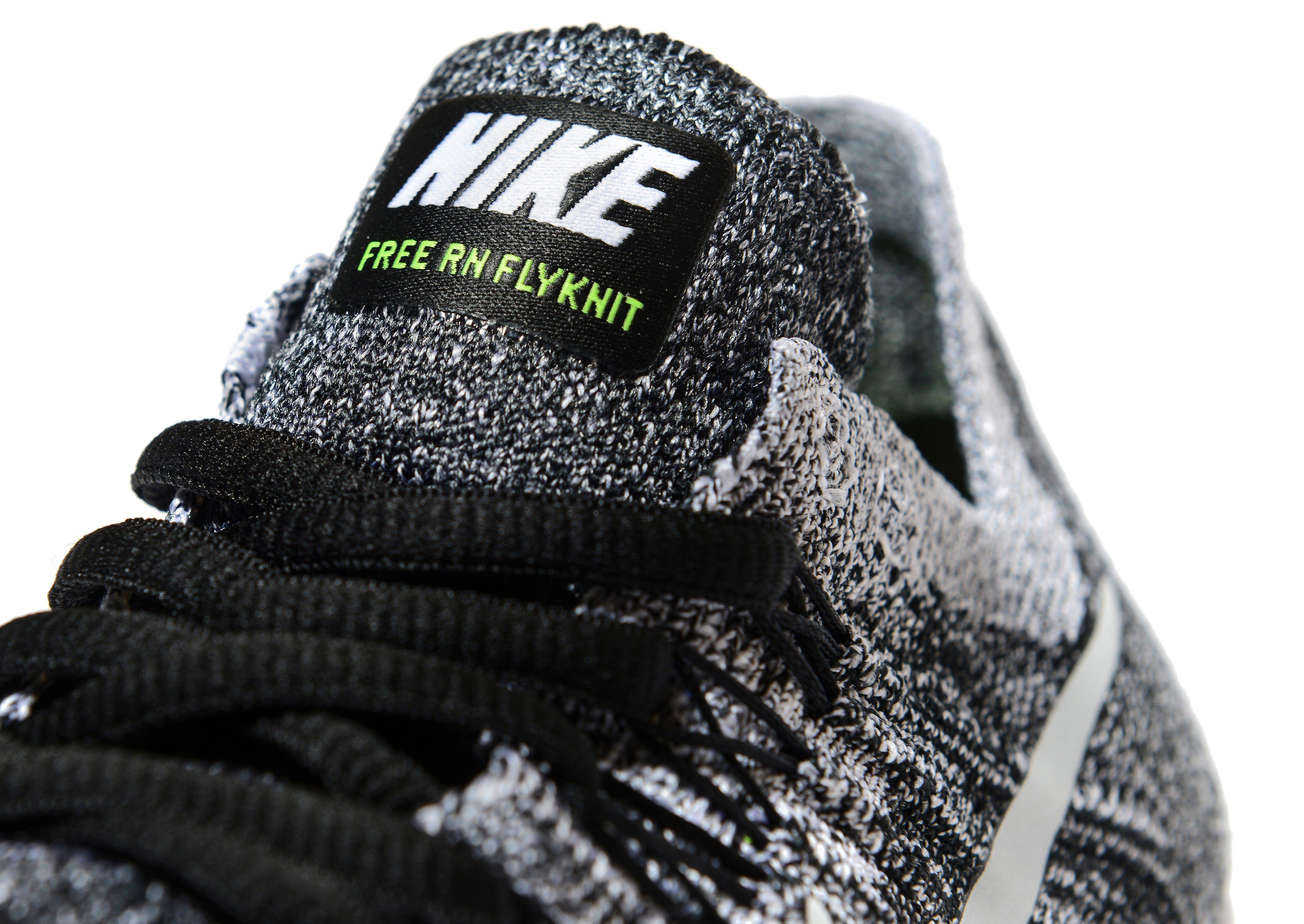Nike Free RN Flyknit 2.0 Women's