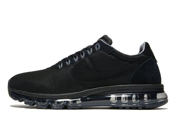 Women Nike Air Max LD Zero All Black Shoes