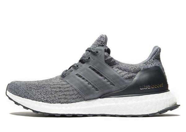 Adidas Ultra Boost Grey Women