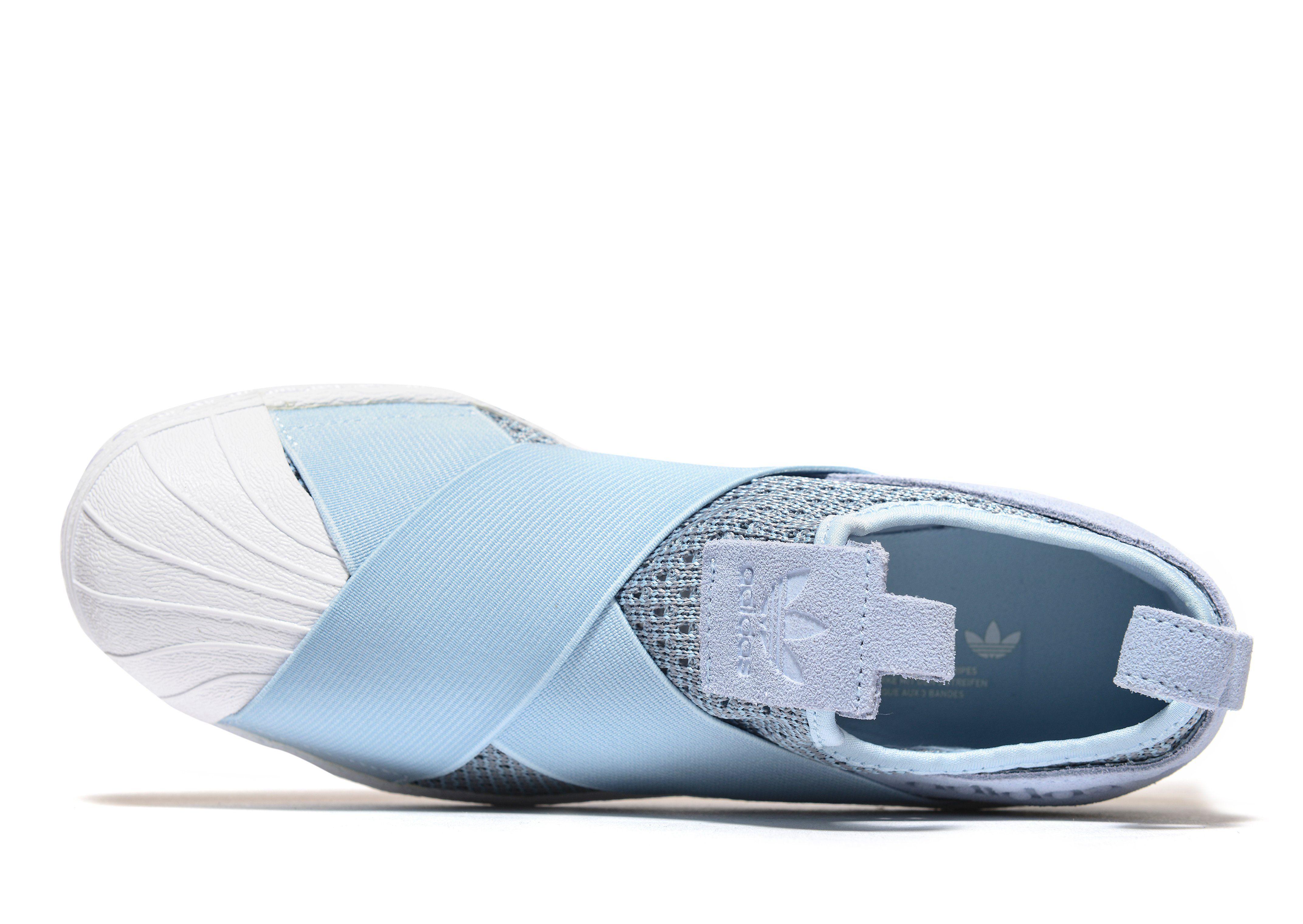 scarpe della settimana: beauty & youth x adidas superstar degli anni '80.