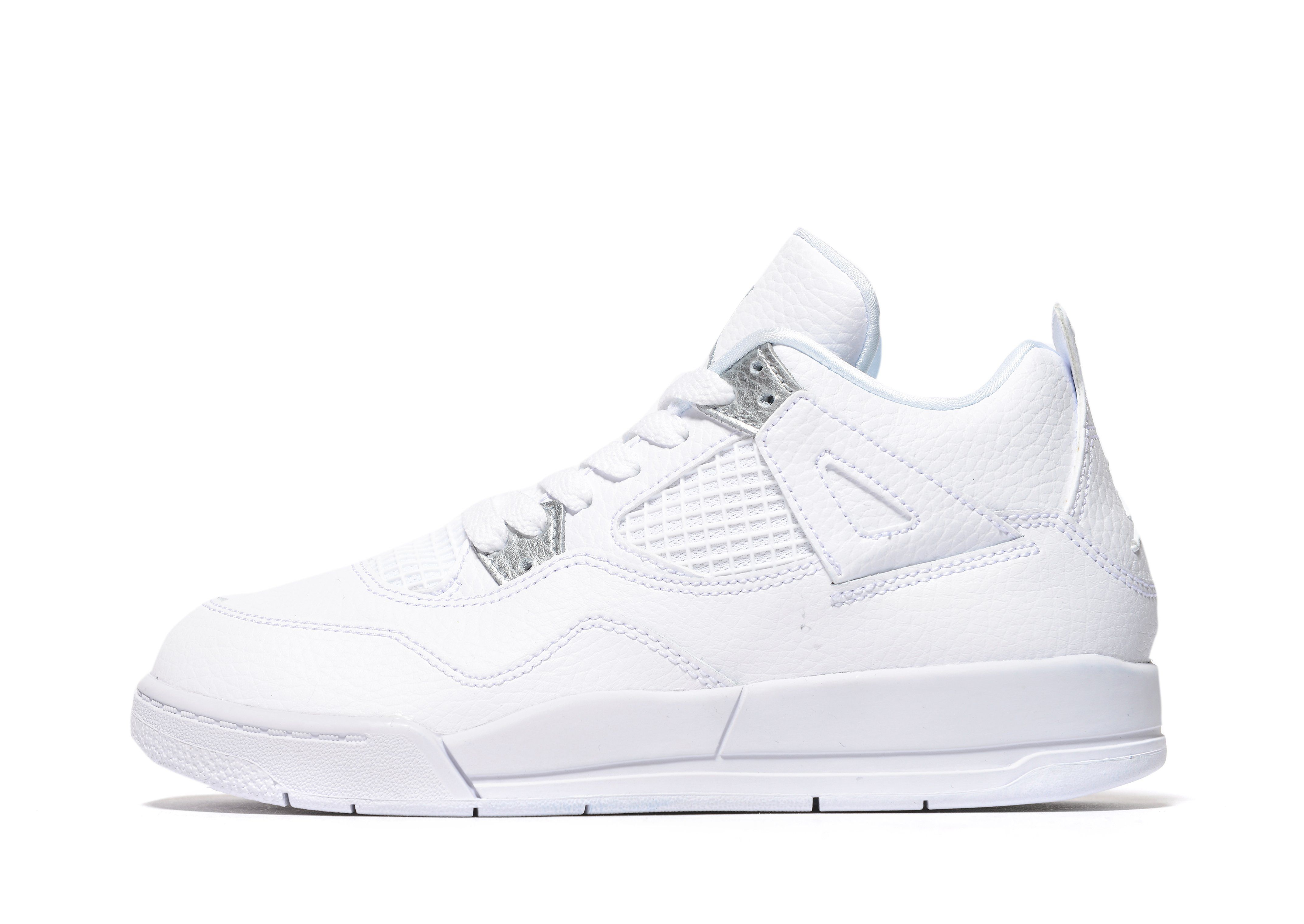 Jordan Air IV 'Pure Money' Children