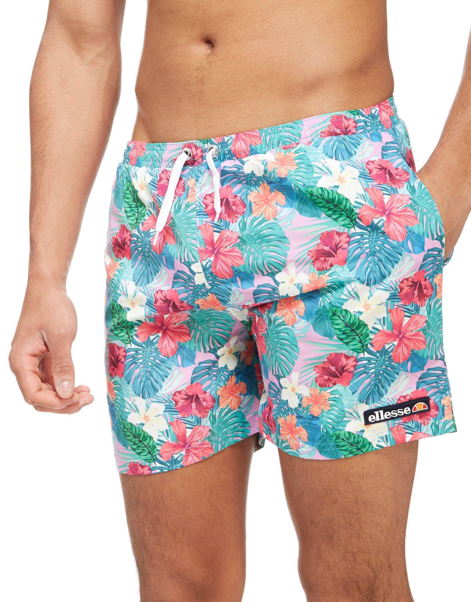 Ellesse Martino Swim Shorts