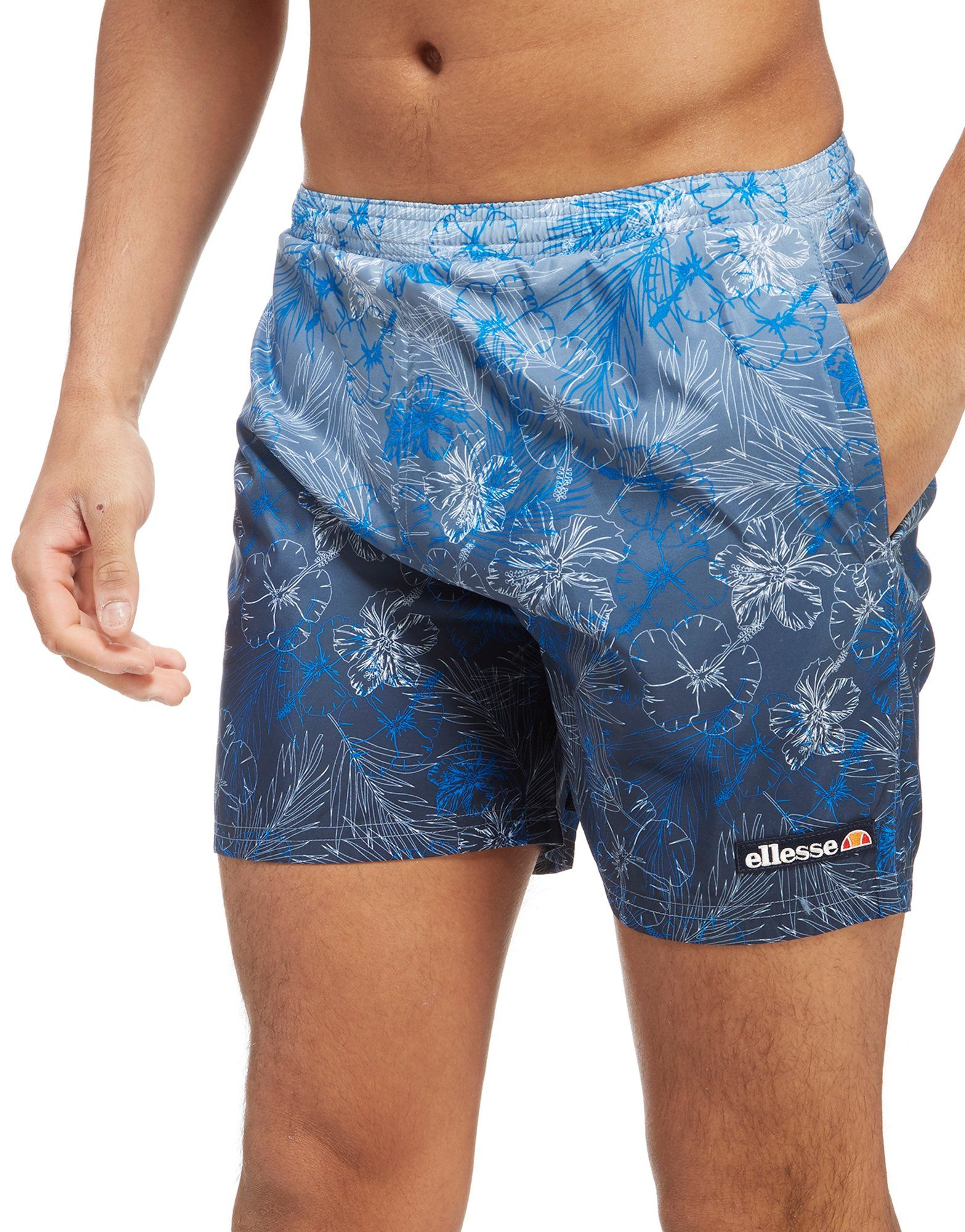 Ellesse Simeone Swim Shorts