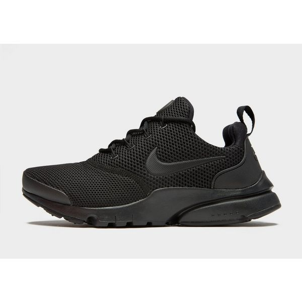 competitive price 3b855 f2eae Nike Air Presto Fly Junior ...