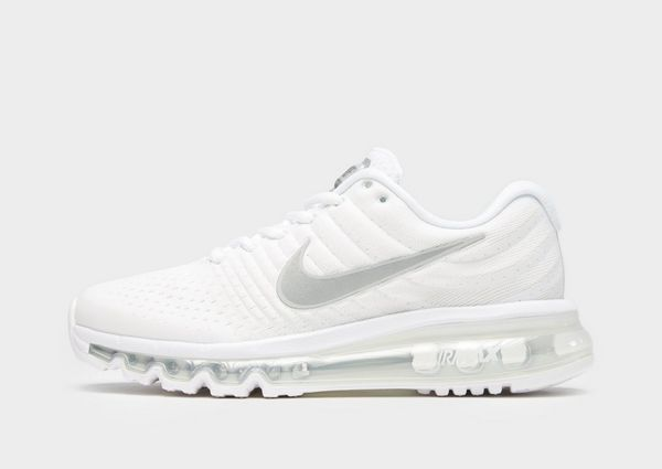 nike air max 2017 junior white