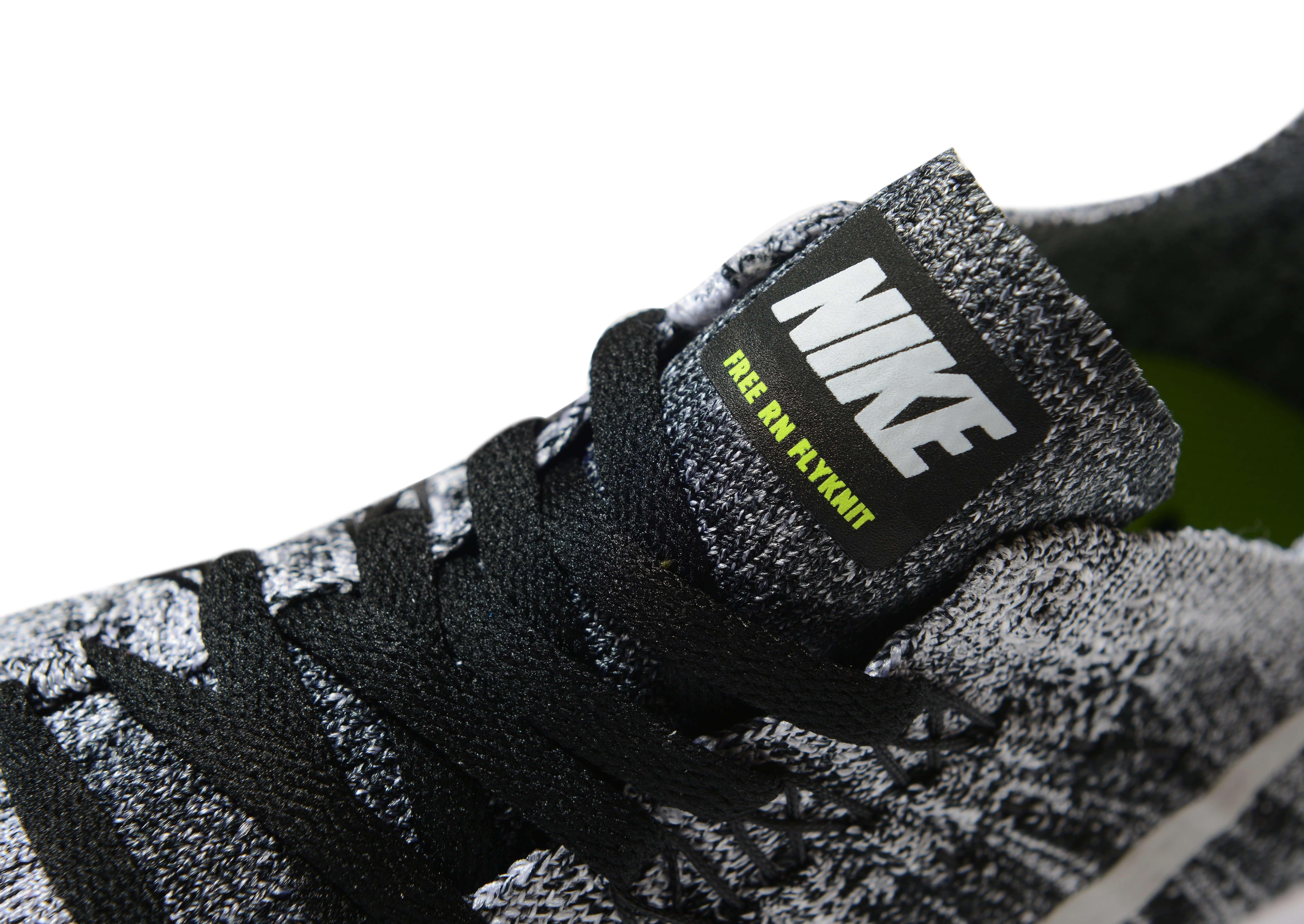 Nike Free RN Flyknit Junior