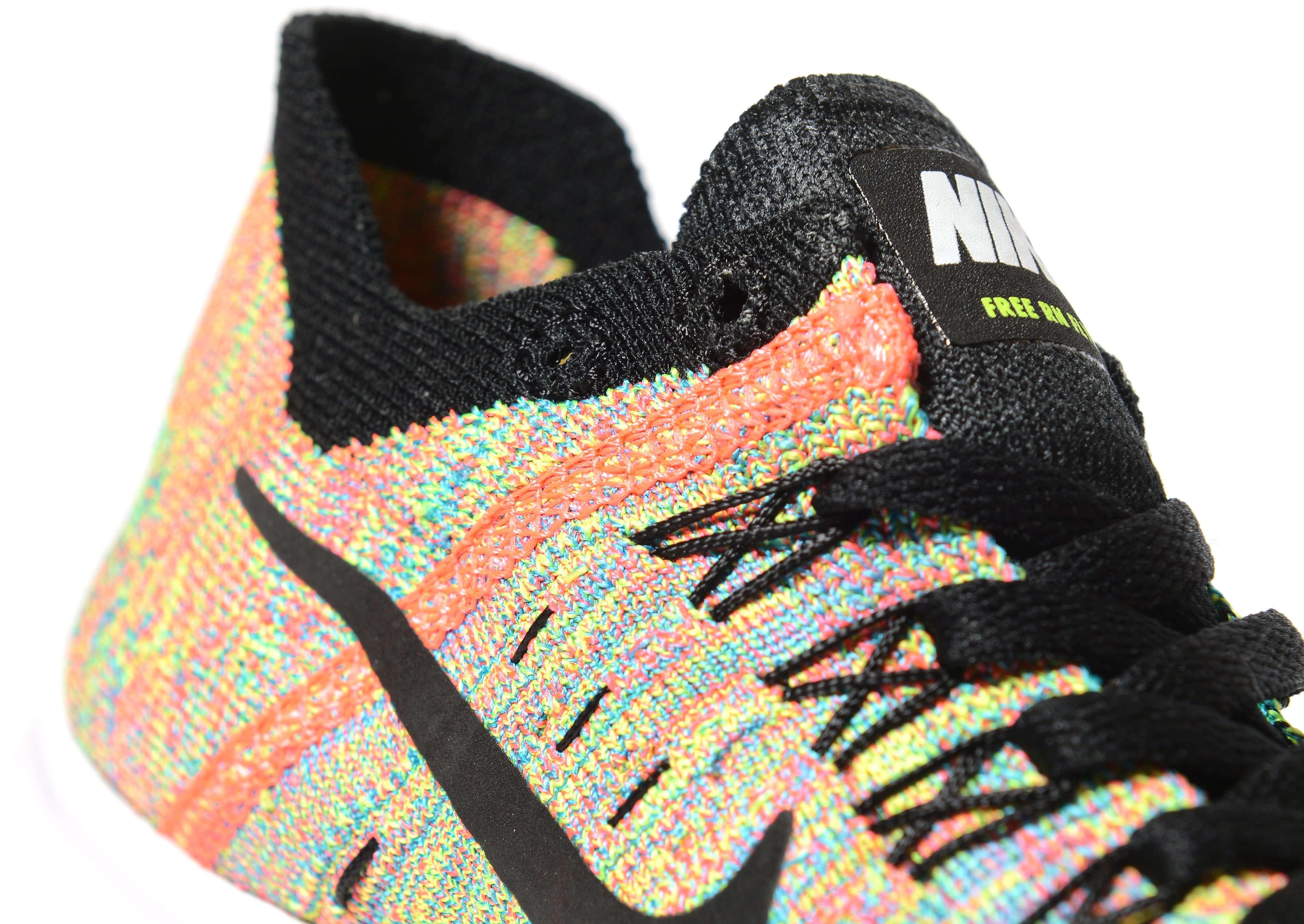 Nike Free Run Flyknit 2017 Junior