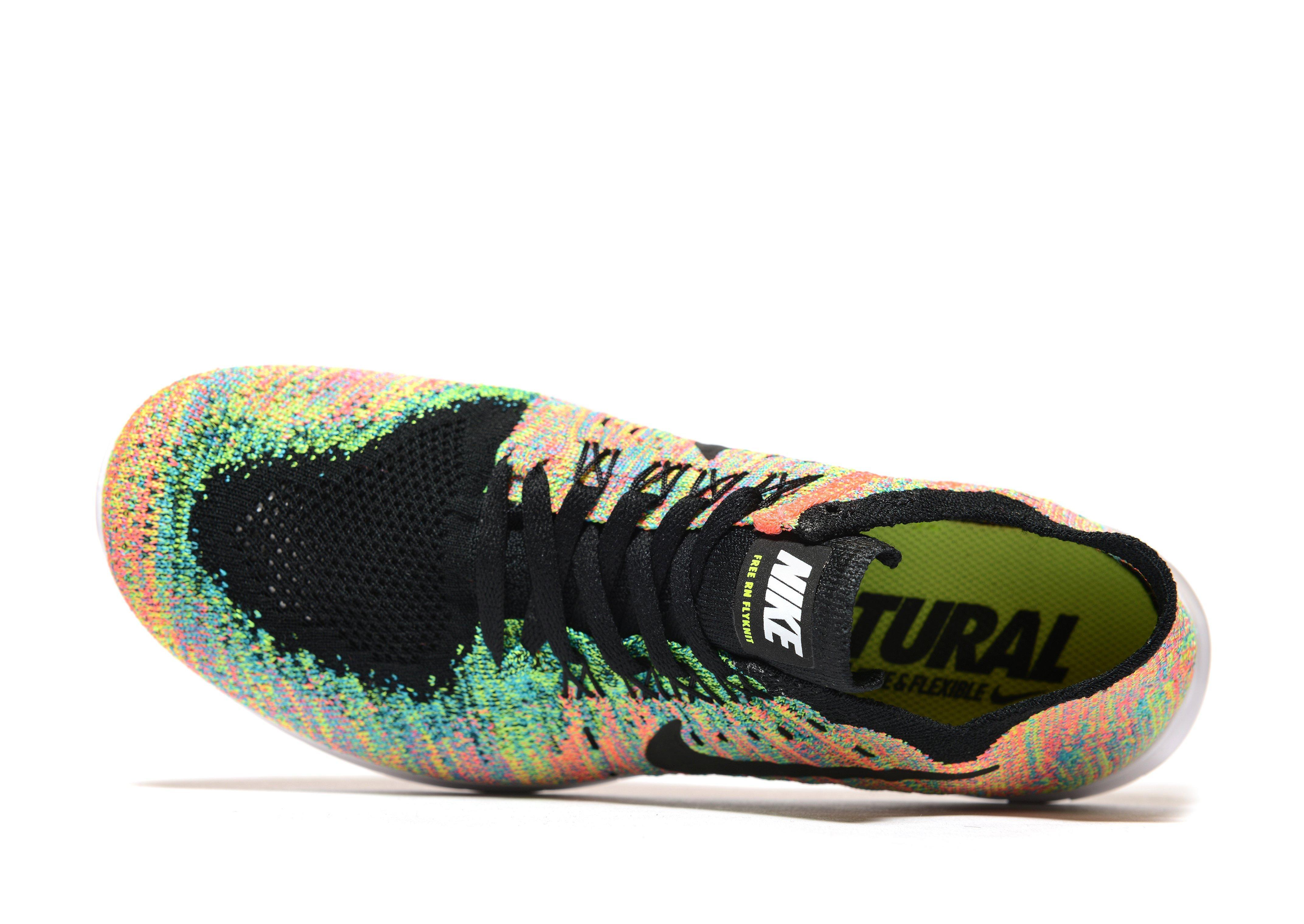 Nike Free Run Flyknit 2017 Junior boutique fiable à vendre vente meilleur  Pt3Tb