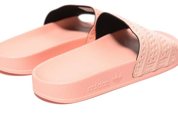 b25e1481a880 adidas Originals Adilette Slides Women s