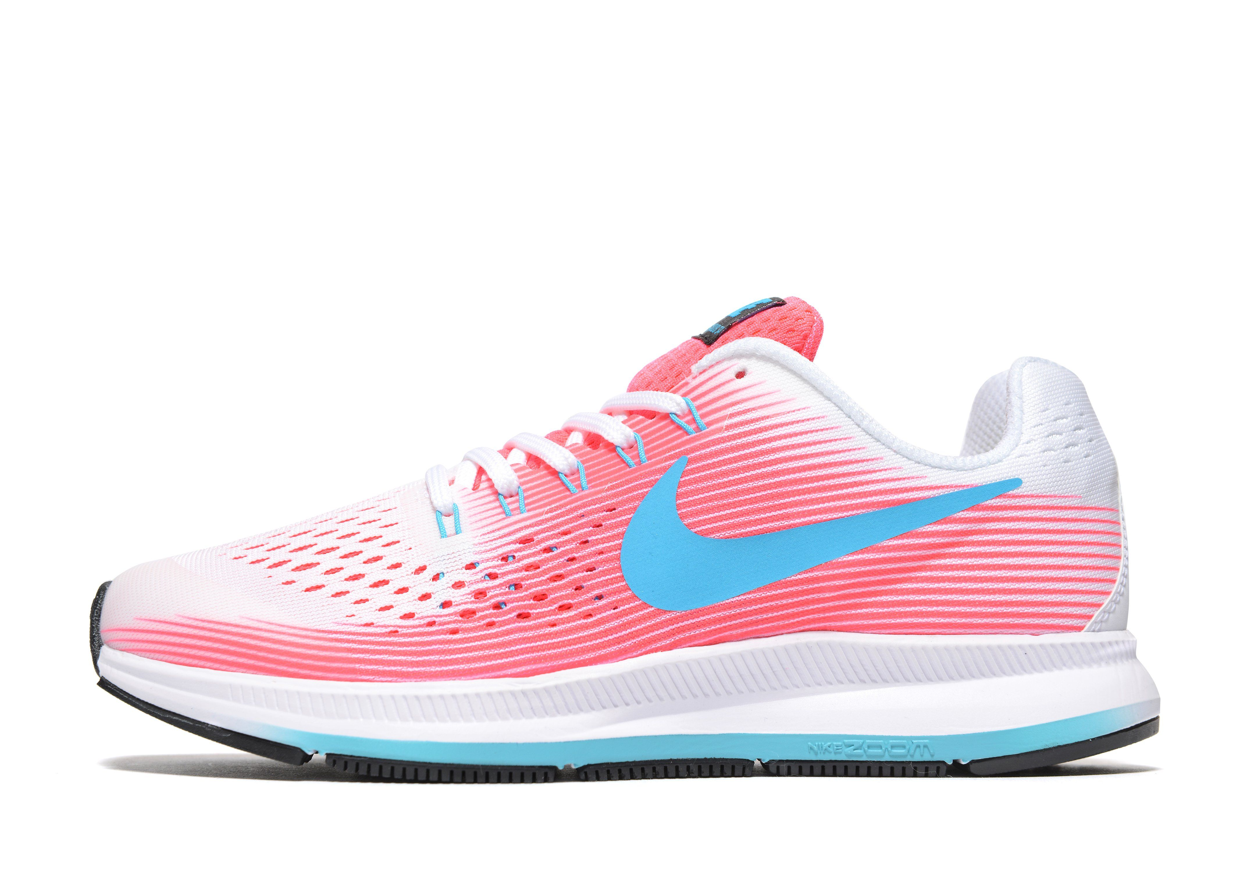 hot sale Nike Zoom Pegasus 34 Junior JD Sports