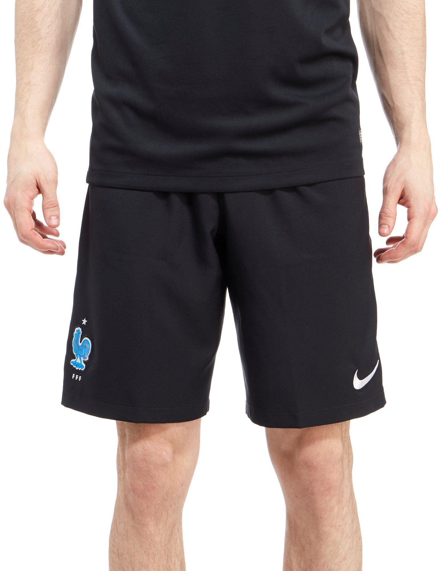 the best attitude c0f9c a1d70 Nike France Stadium Shorts JD Sports lovely