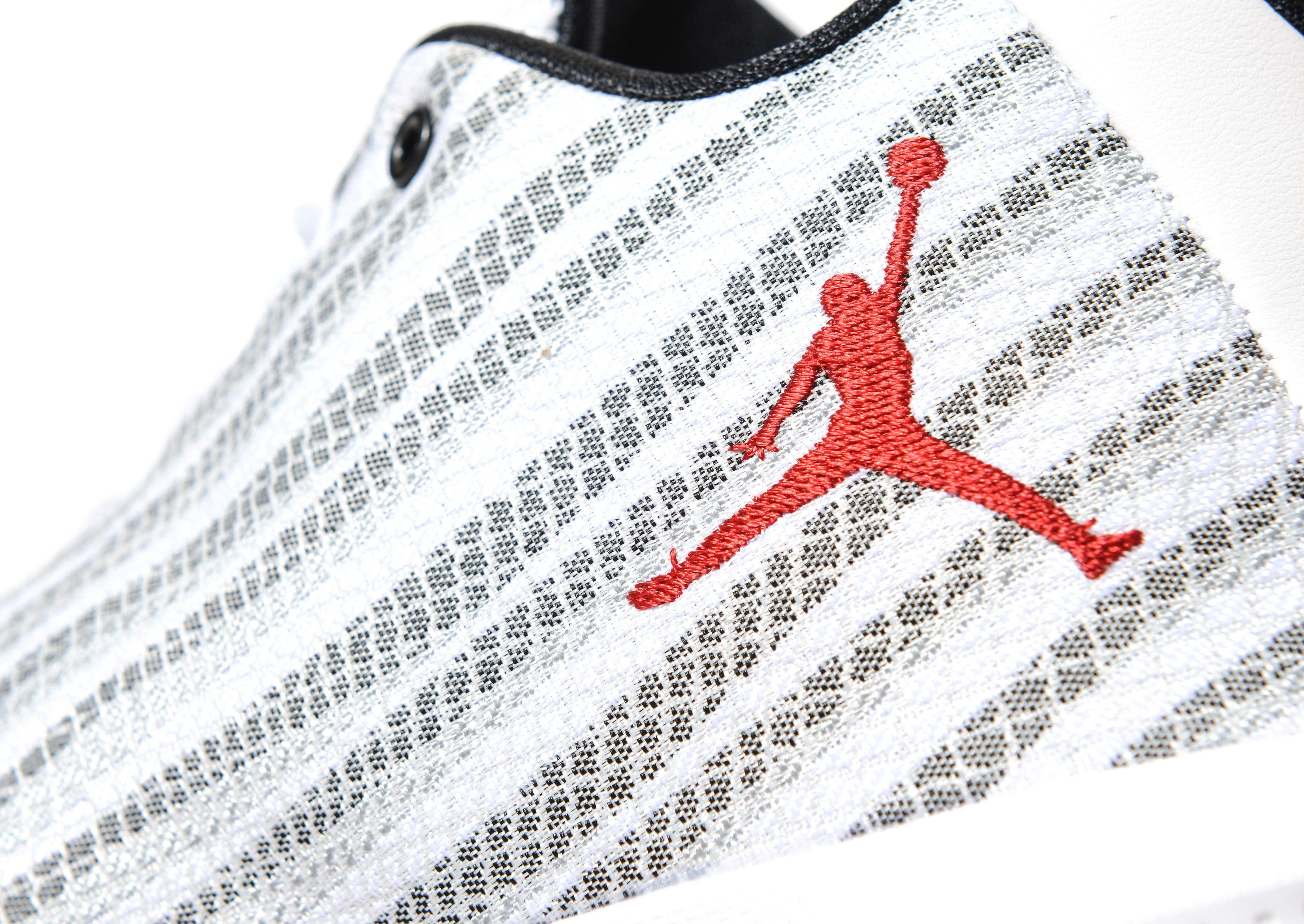 Jordan B.Fly Junior