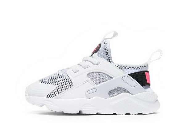 d659071ccbd32 Nike Huarache Rose Bebe