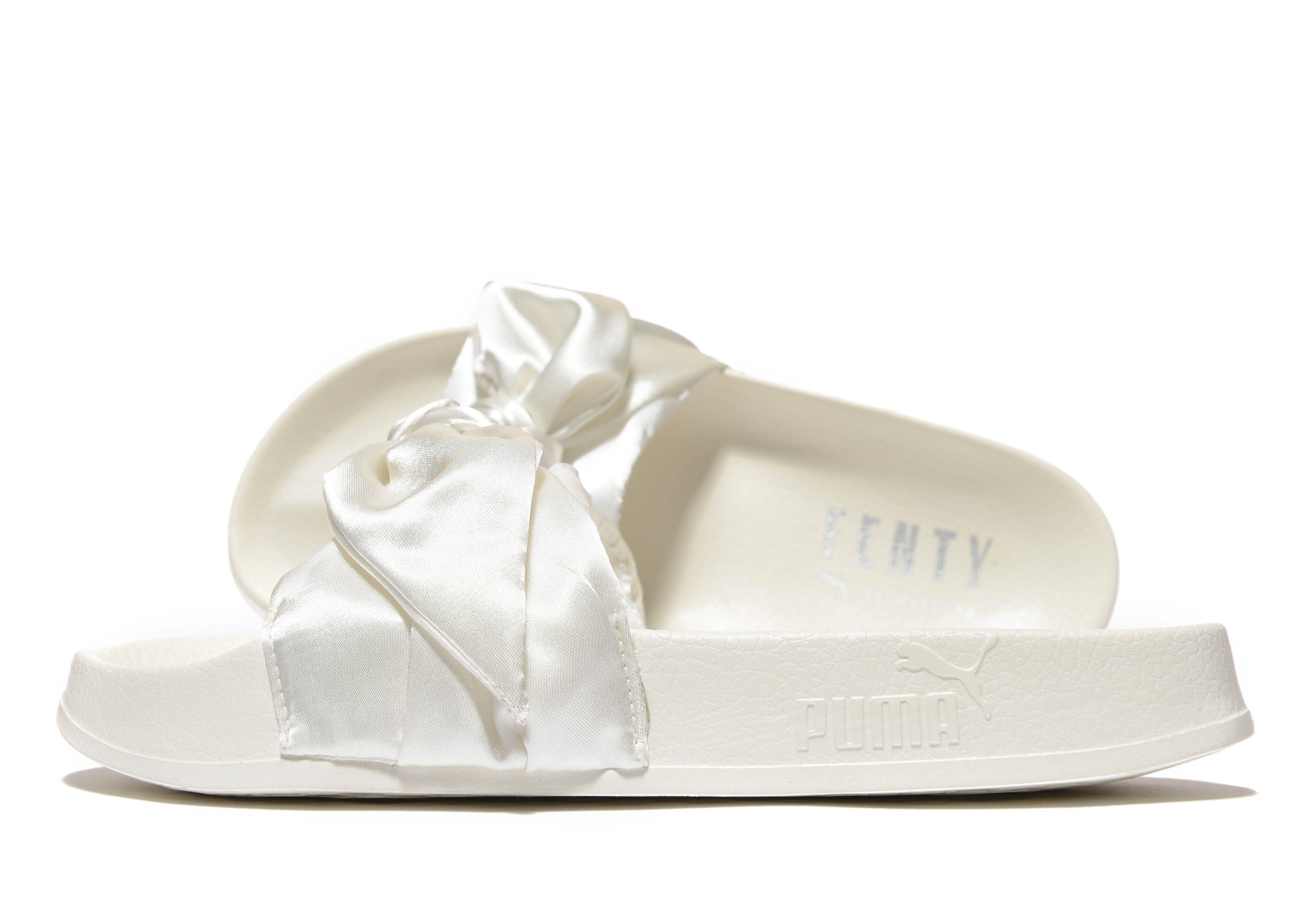 PUMA Fenty Bow Slide Women's