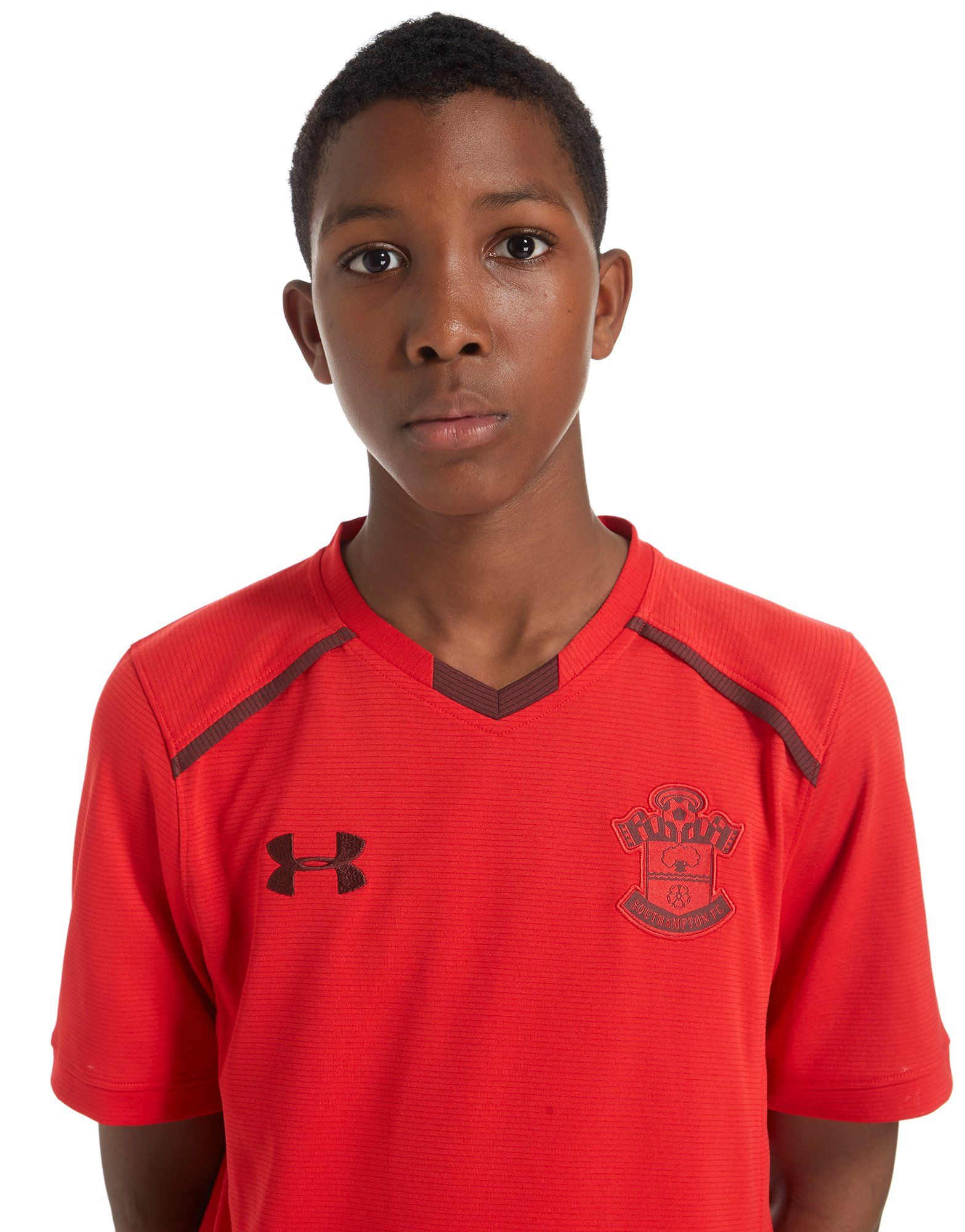 Under Armour Southampton FC Training T-Shirt Junior