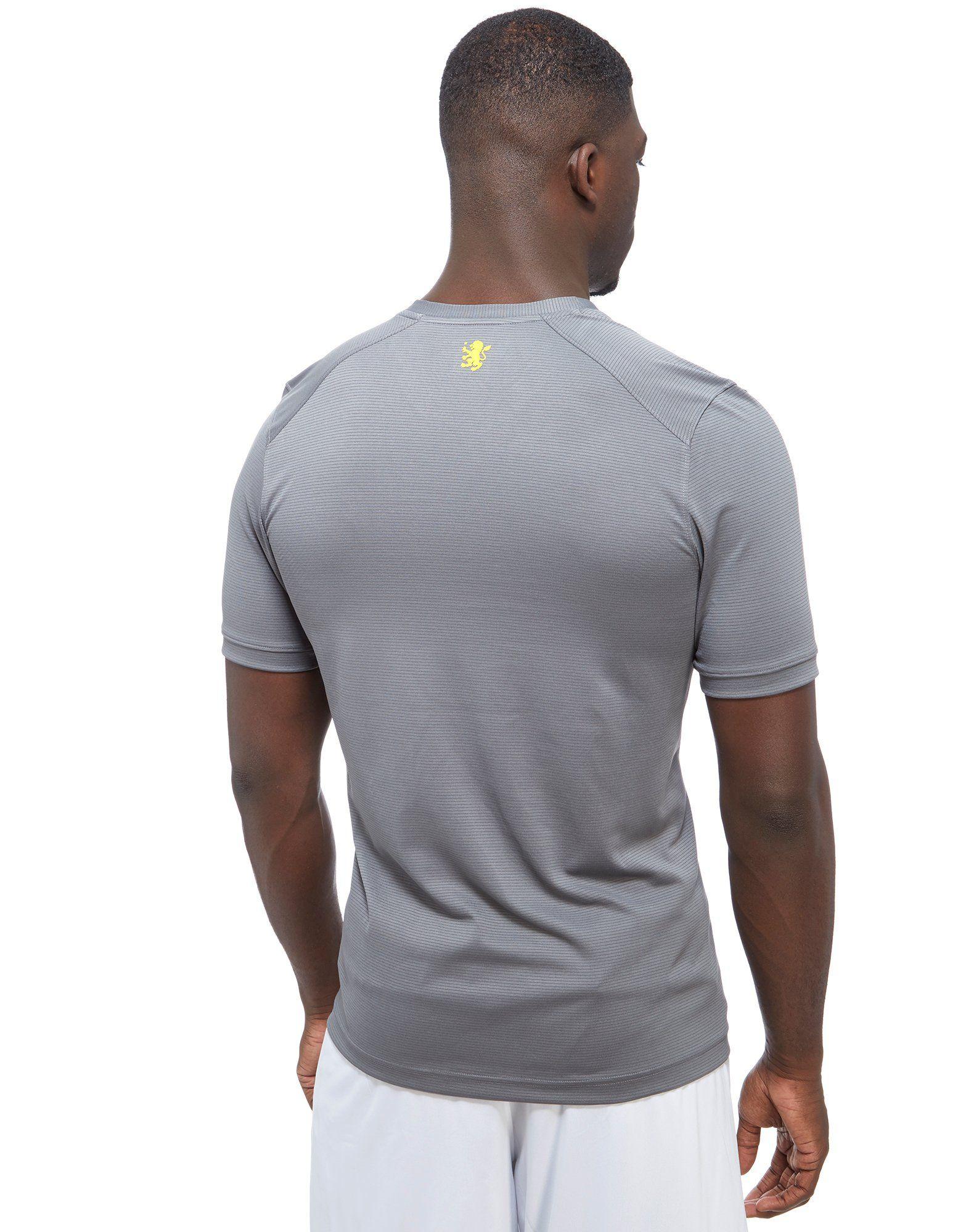 Under Armour Aston Villa 2017 Training T-Shirt
