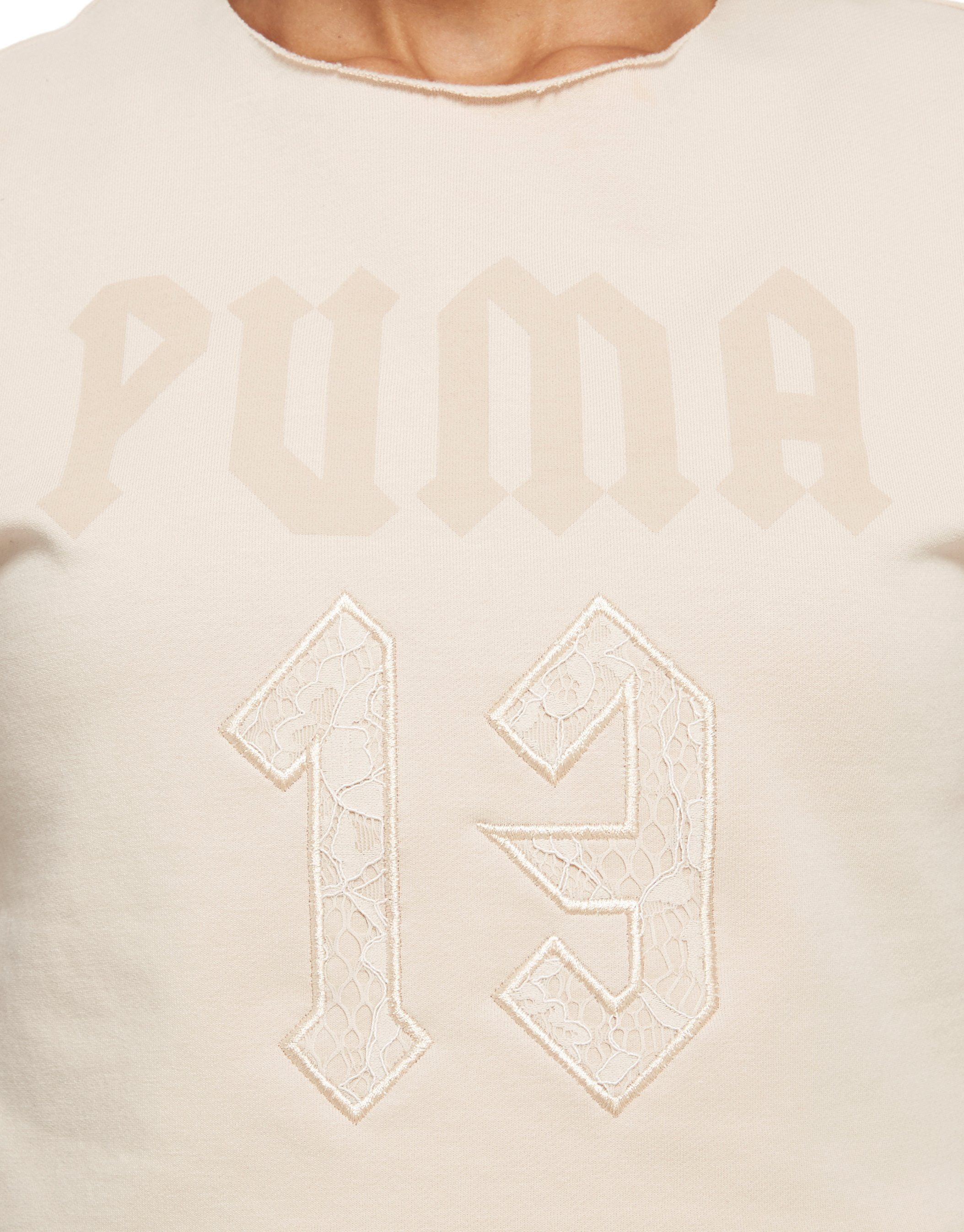 PUMA Fenty Crop Top