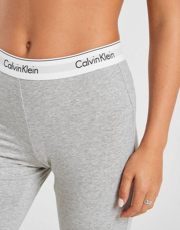 calvin klein modern leggings jd sports. Black Bedroom Furniture Sets. Home Design Ideas