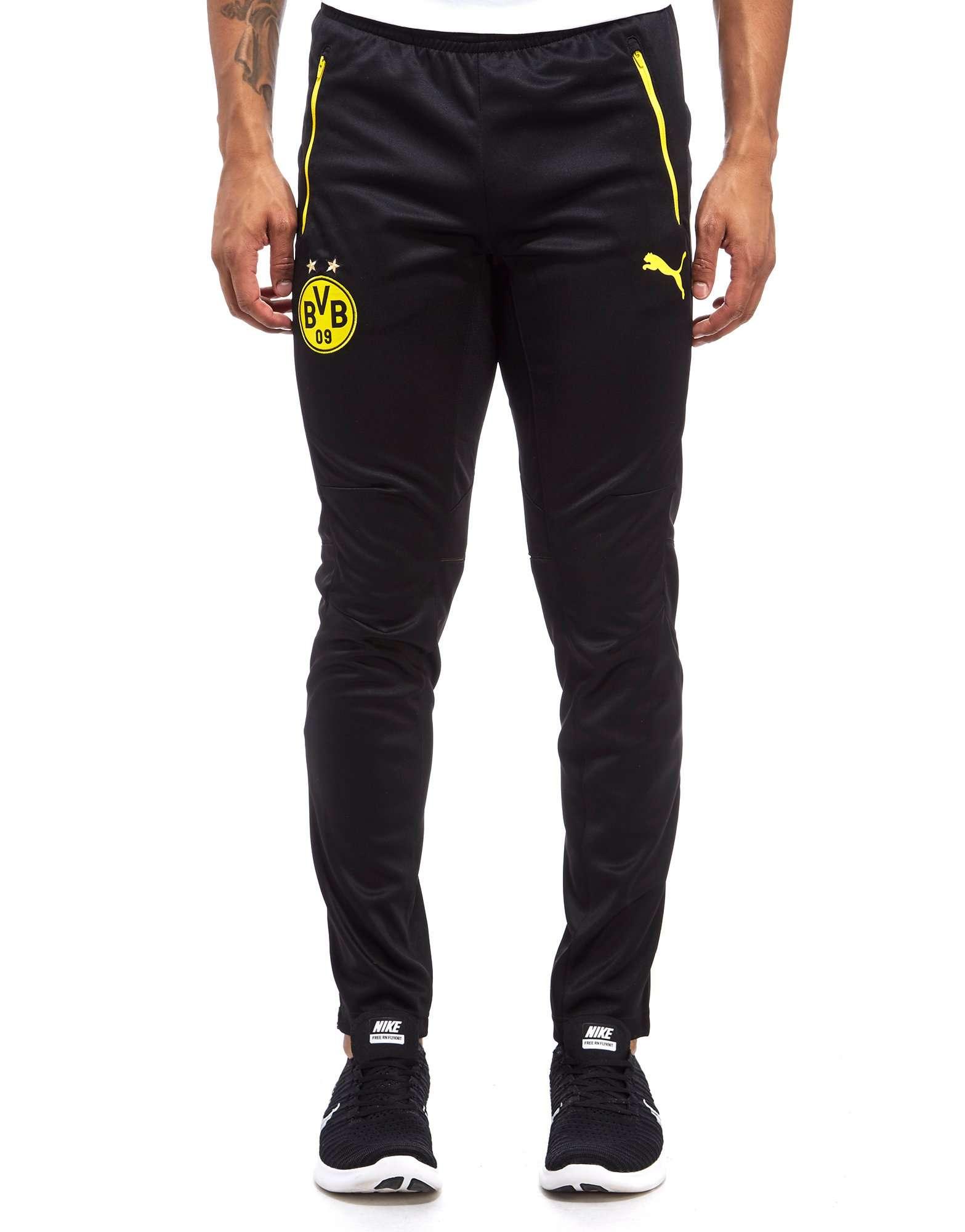PUMA Borussia Dortmund 2017 Training Pants