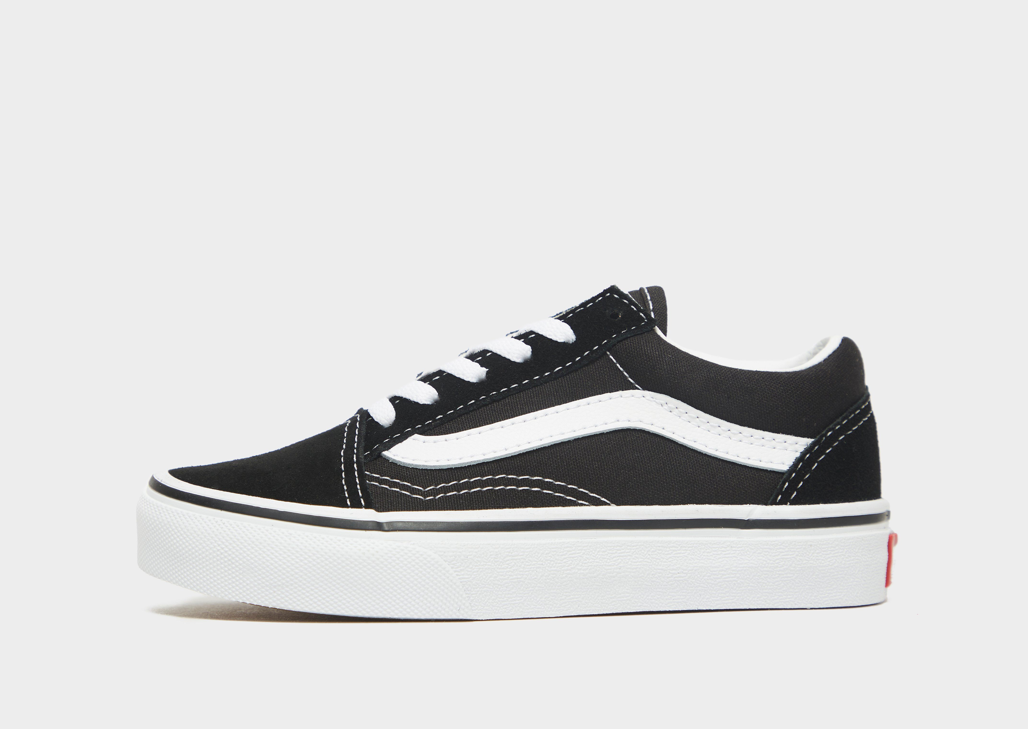 a4f92d1ec4 Vans Old Skool Children ...