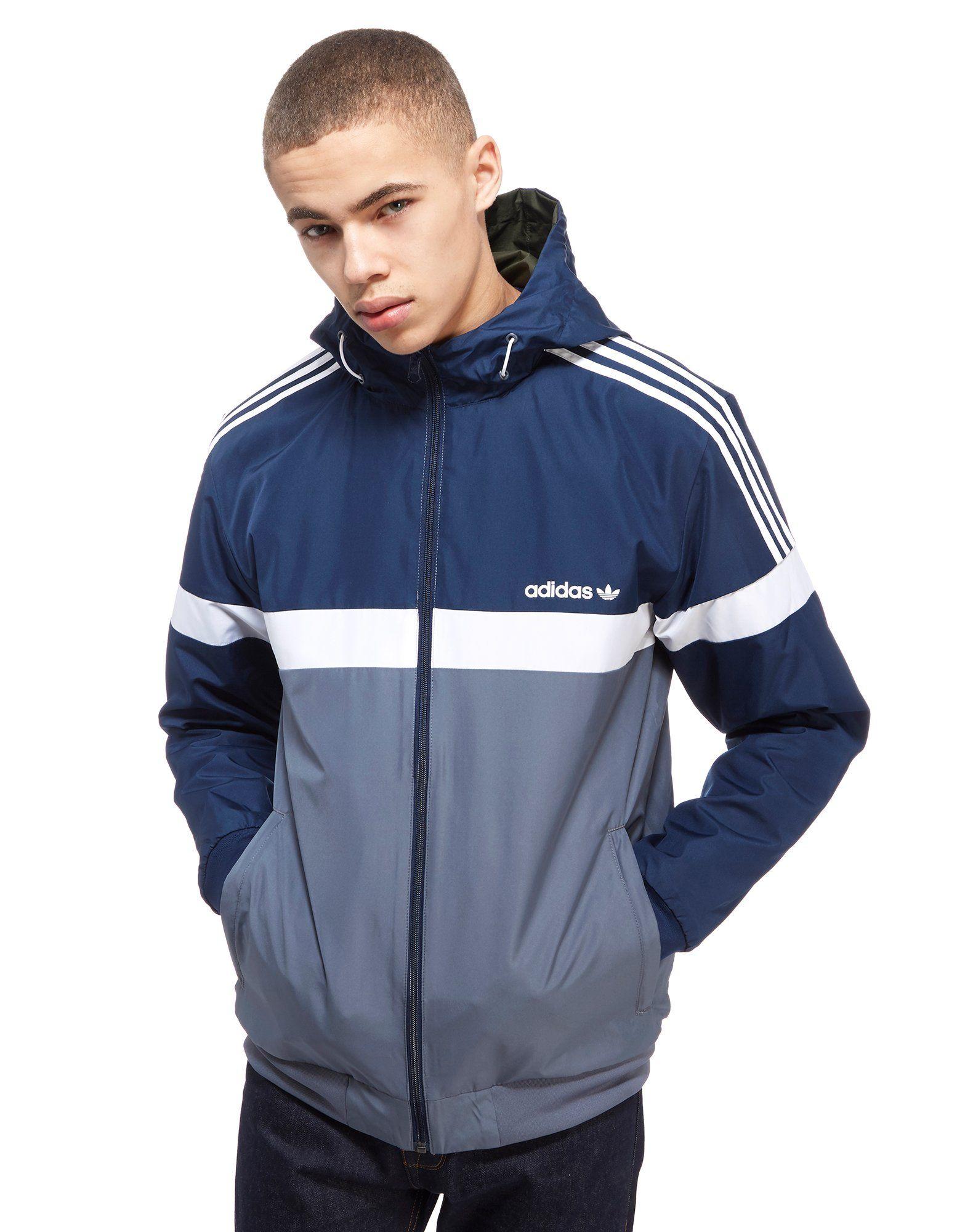Adidas Bounce India Jacket