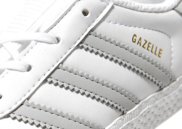 infant adidas gazelle grey