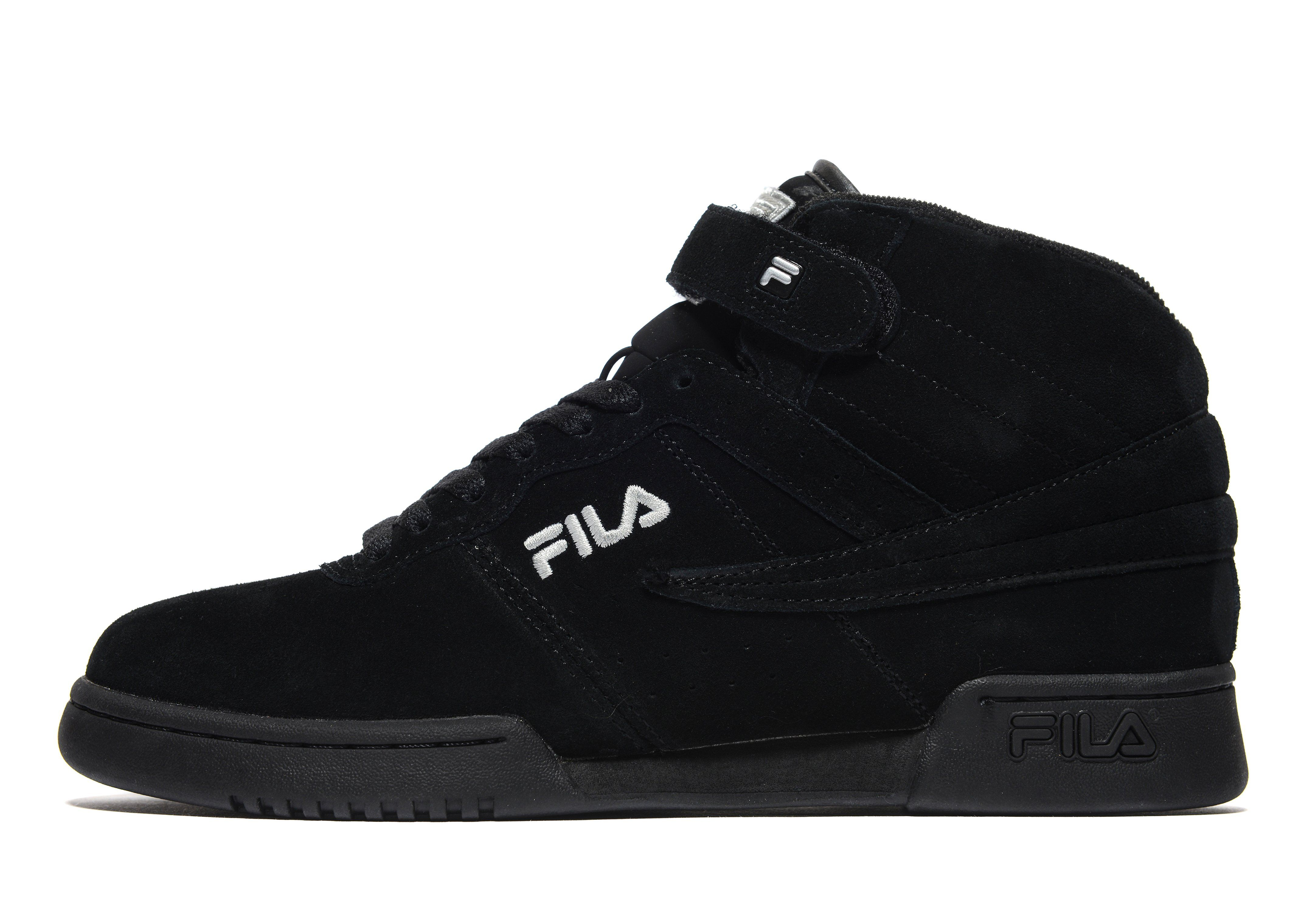 Fila Prominence Trainers Review