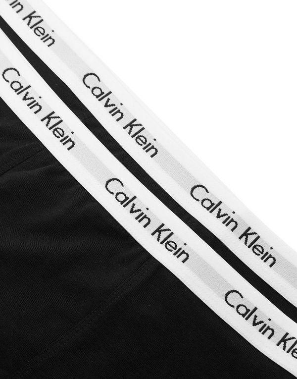 8113a2b0a6 Calvin Klein 2 Pack Trunks Junior