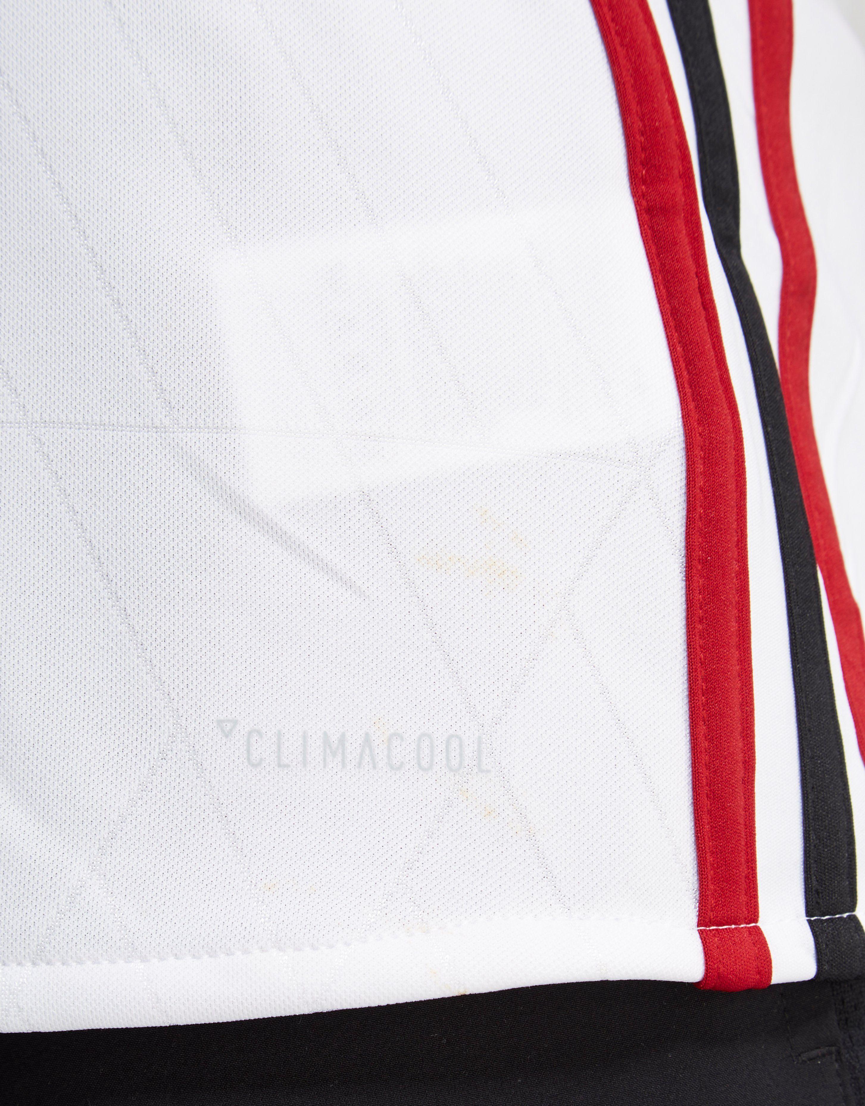 adidas AC Milan 2017/18 Away Shirt