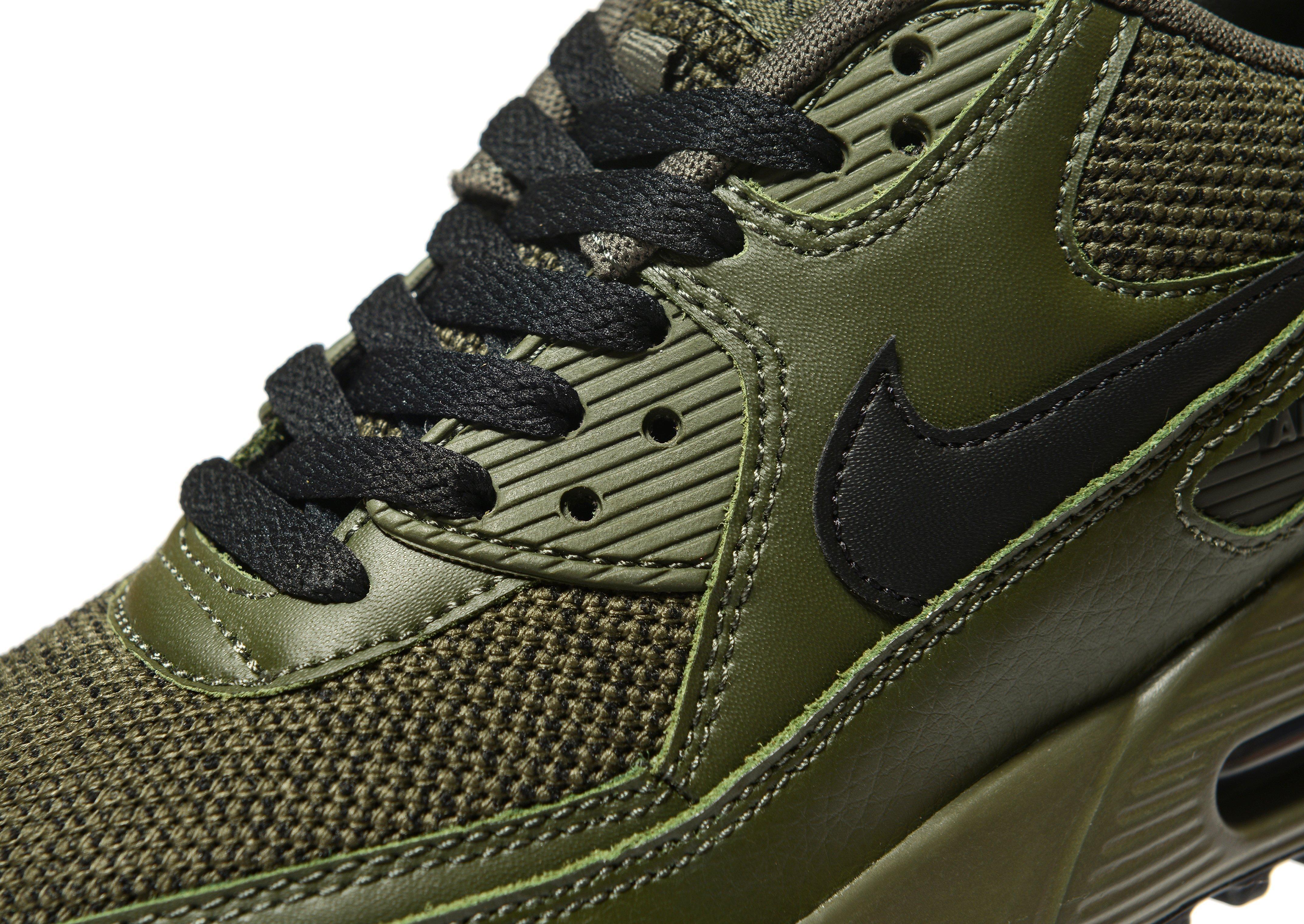 Nike Air Max 90 Junior Khaki Professional Standards Councils