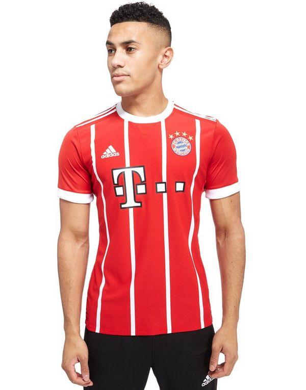 Maglia Home FC Bayern München originale