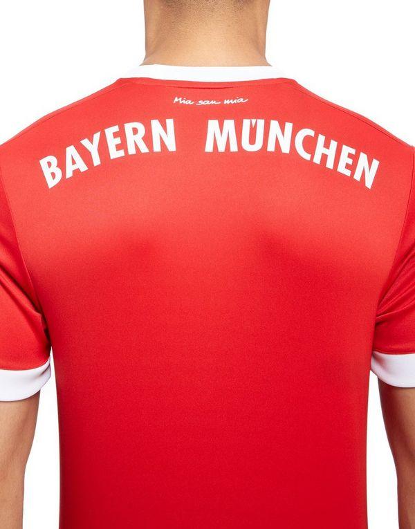 Maglia Home FC Bayern München sconto