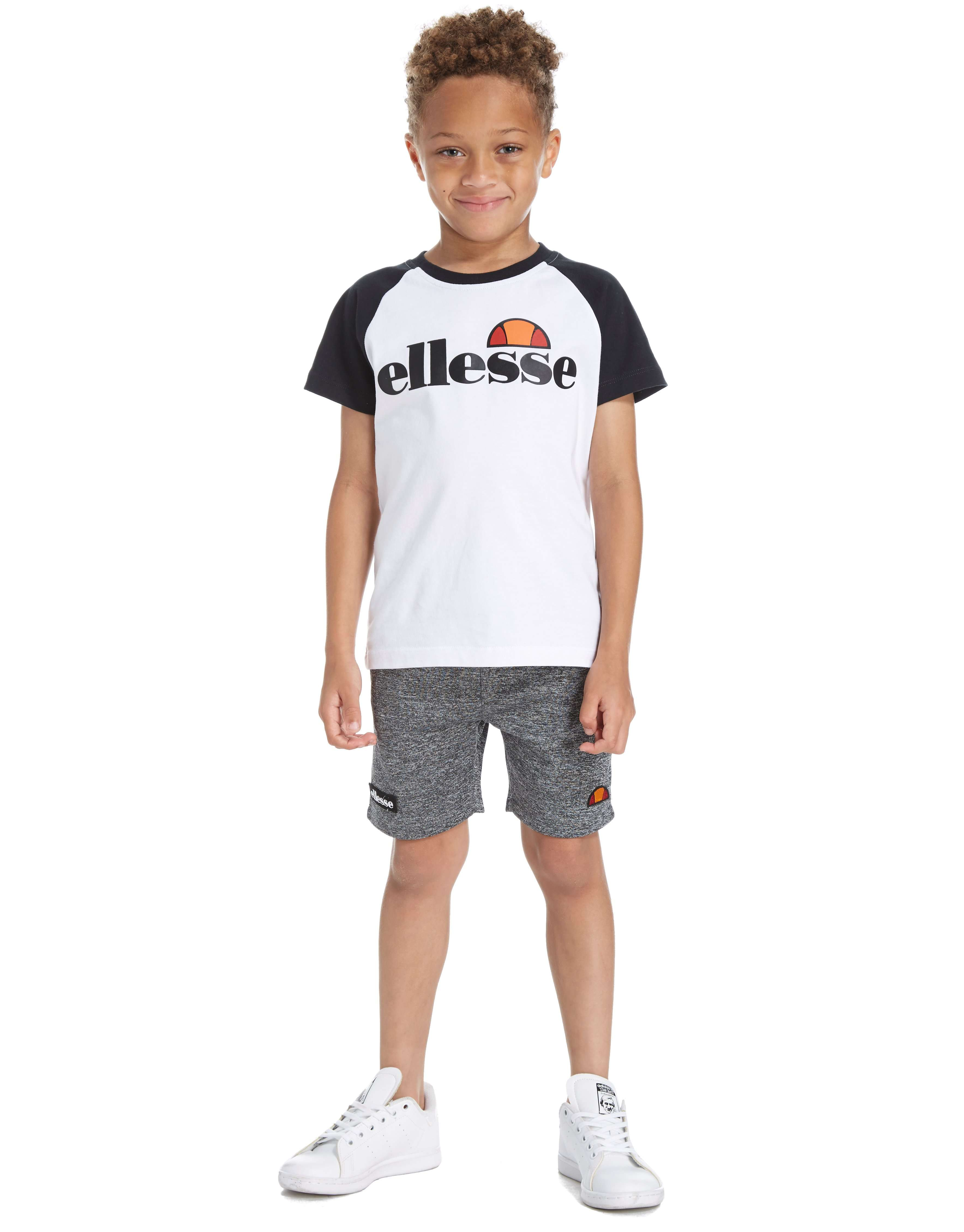 Ellesse Strega Shorts Children