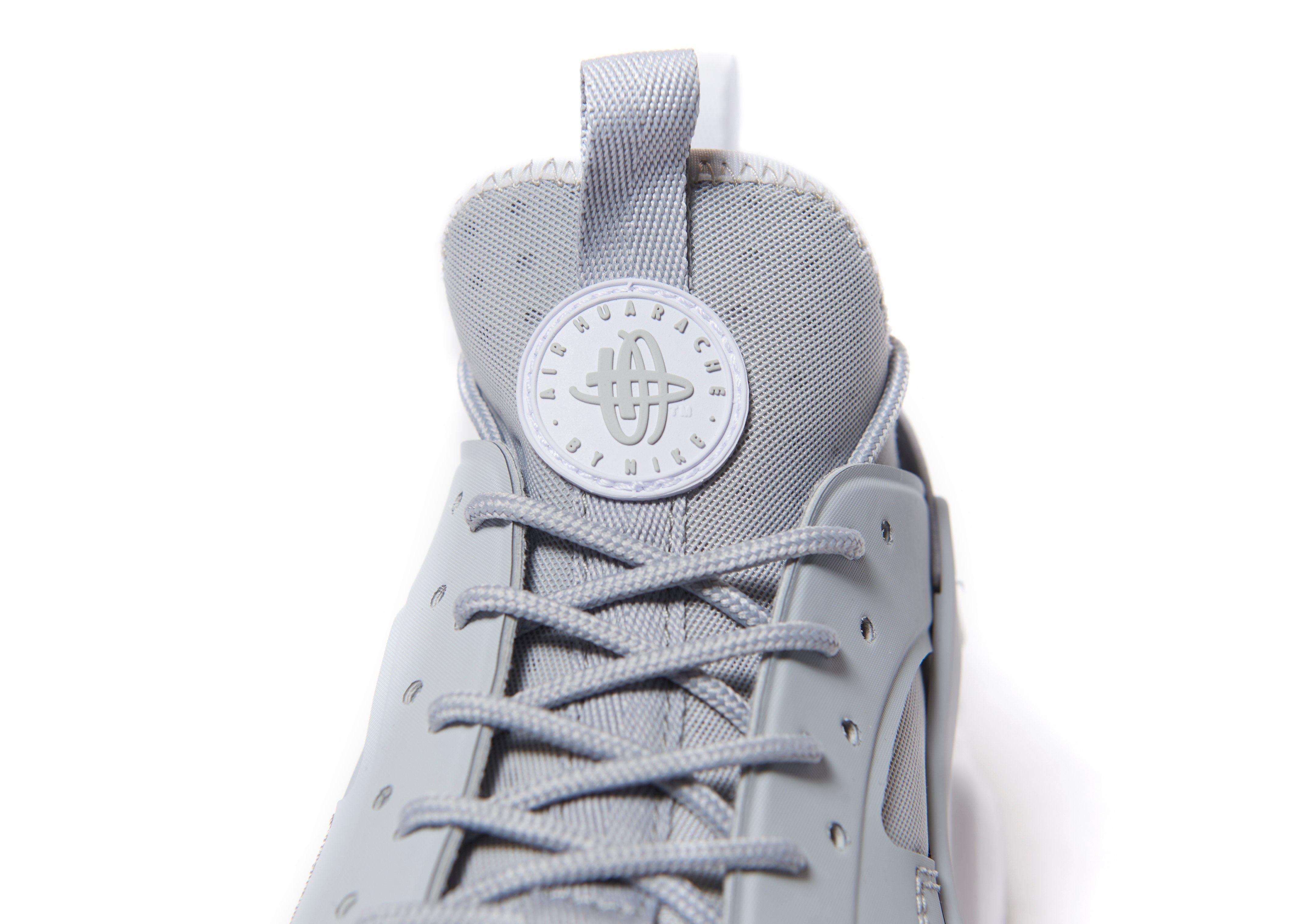 Nike Air Huarache Ultra Grau Freies Verschiffen Auslass 2018 Neueste Online-Verkauf Outlet Besten Preise Erschwinglicher Günstiger Preis jyPGLn