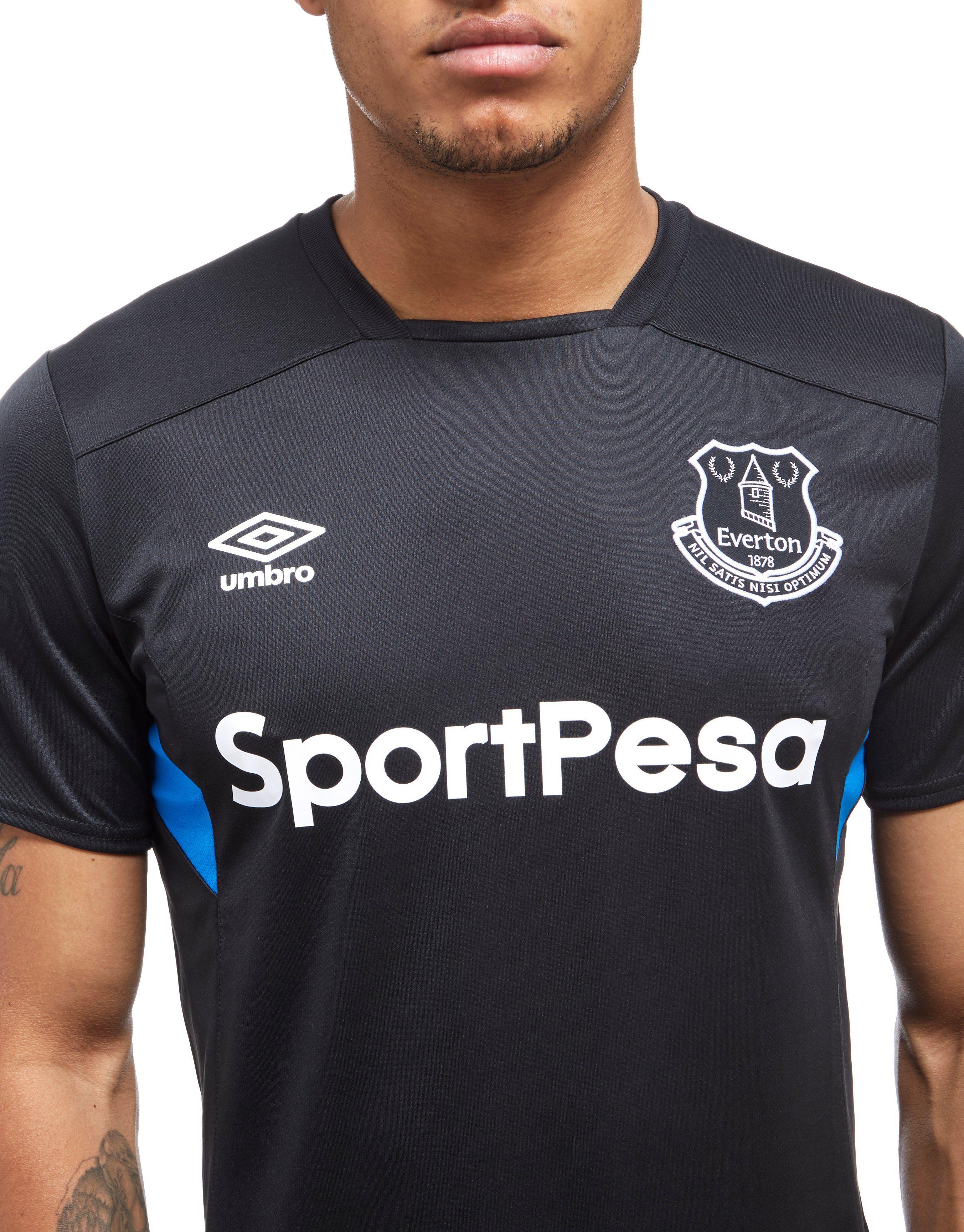 Umbro Everton FC Training Shirt