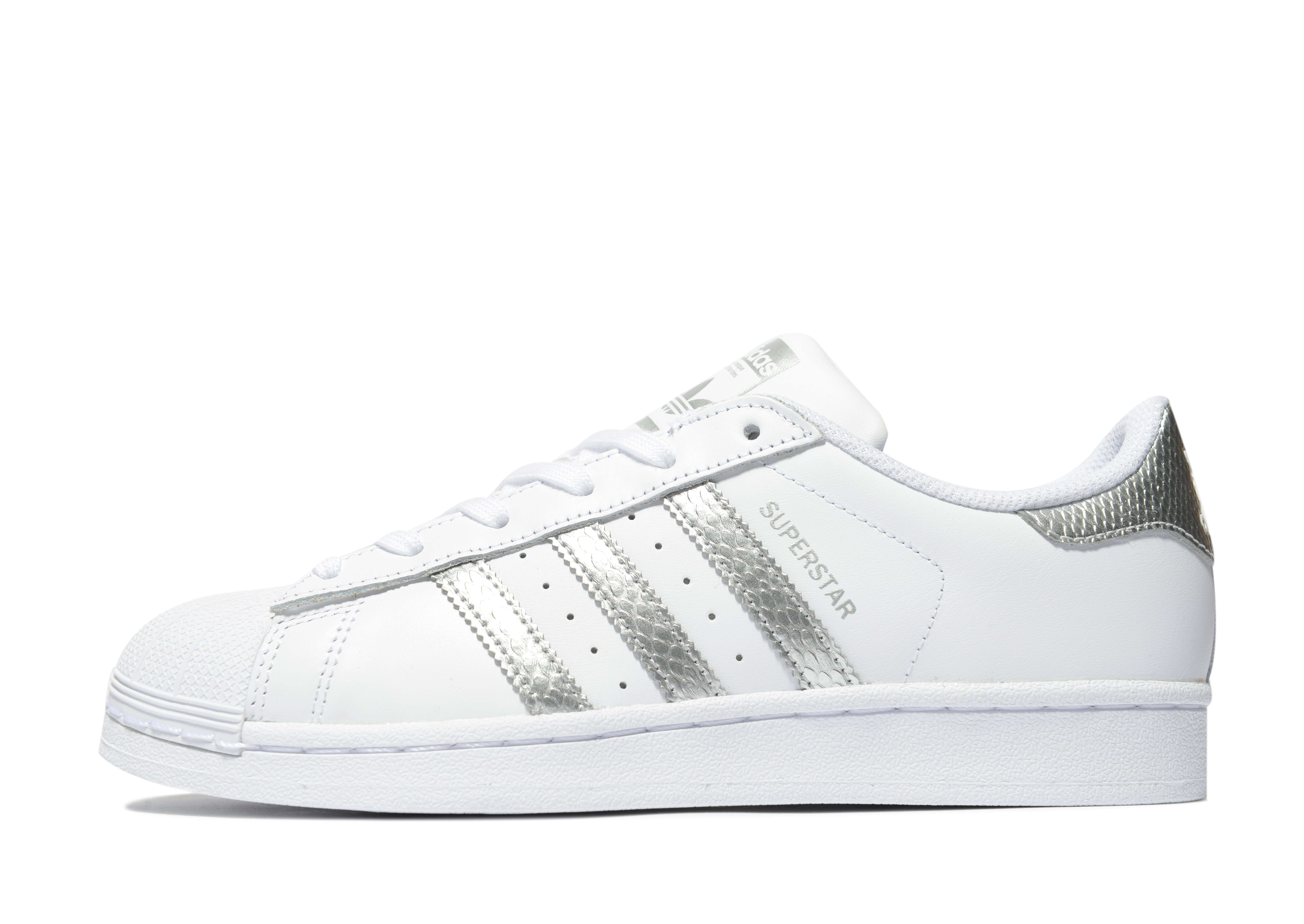 adidas superstar wit zwart 41