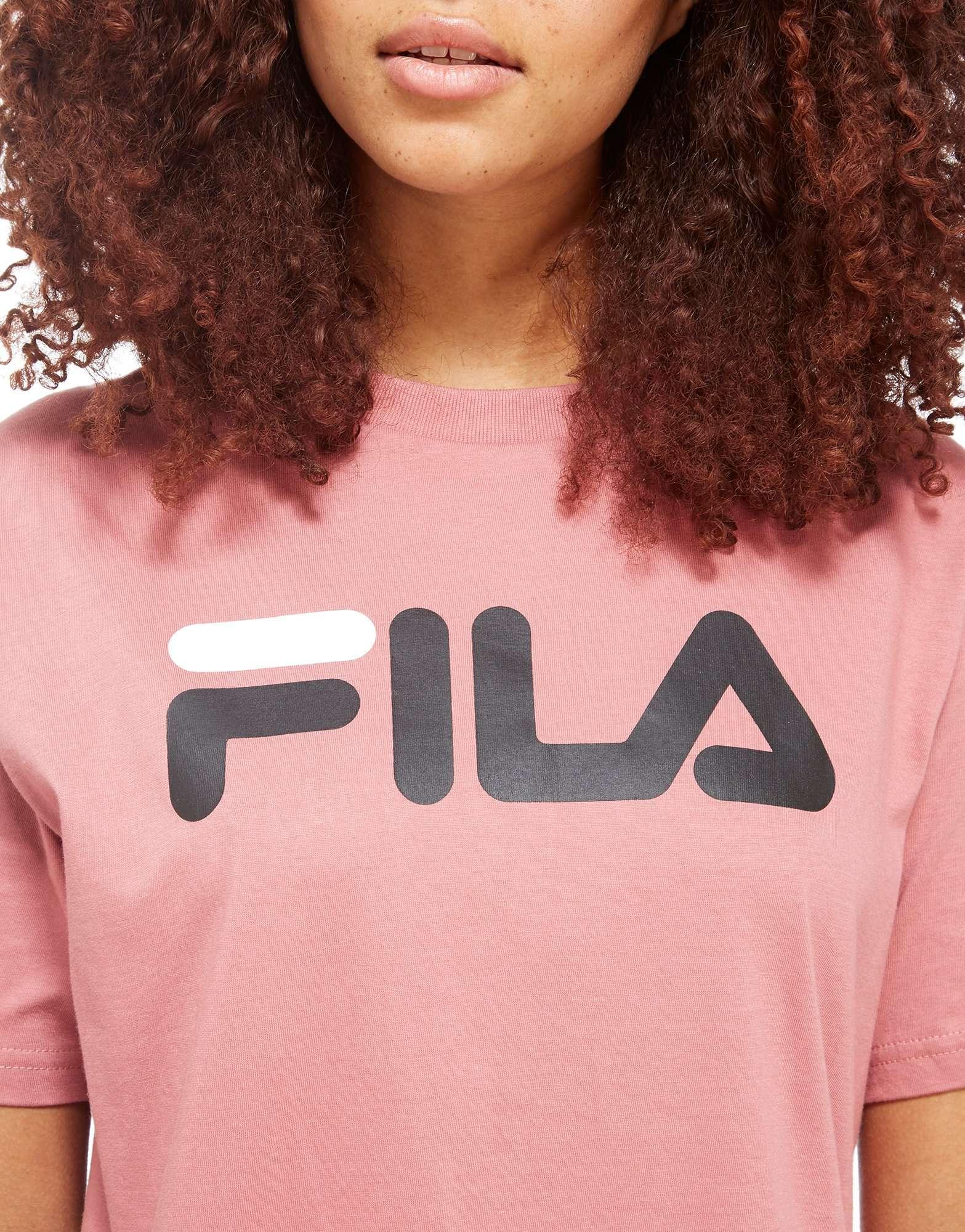 Fila Prudy Boyfriend T-Shirt