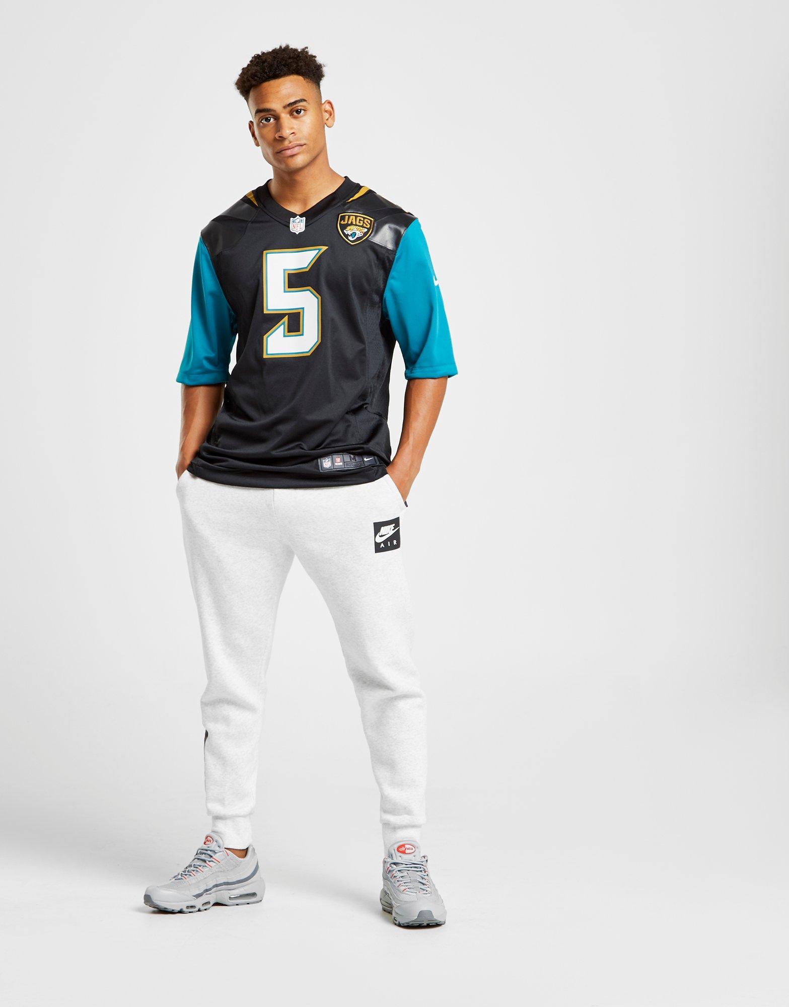 Nike Jacksonville Jaguars Jersey