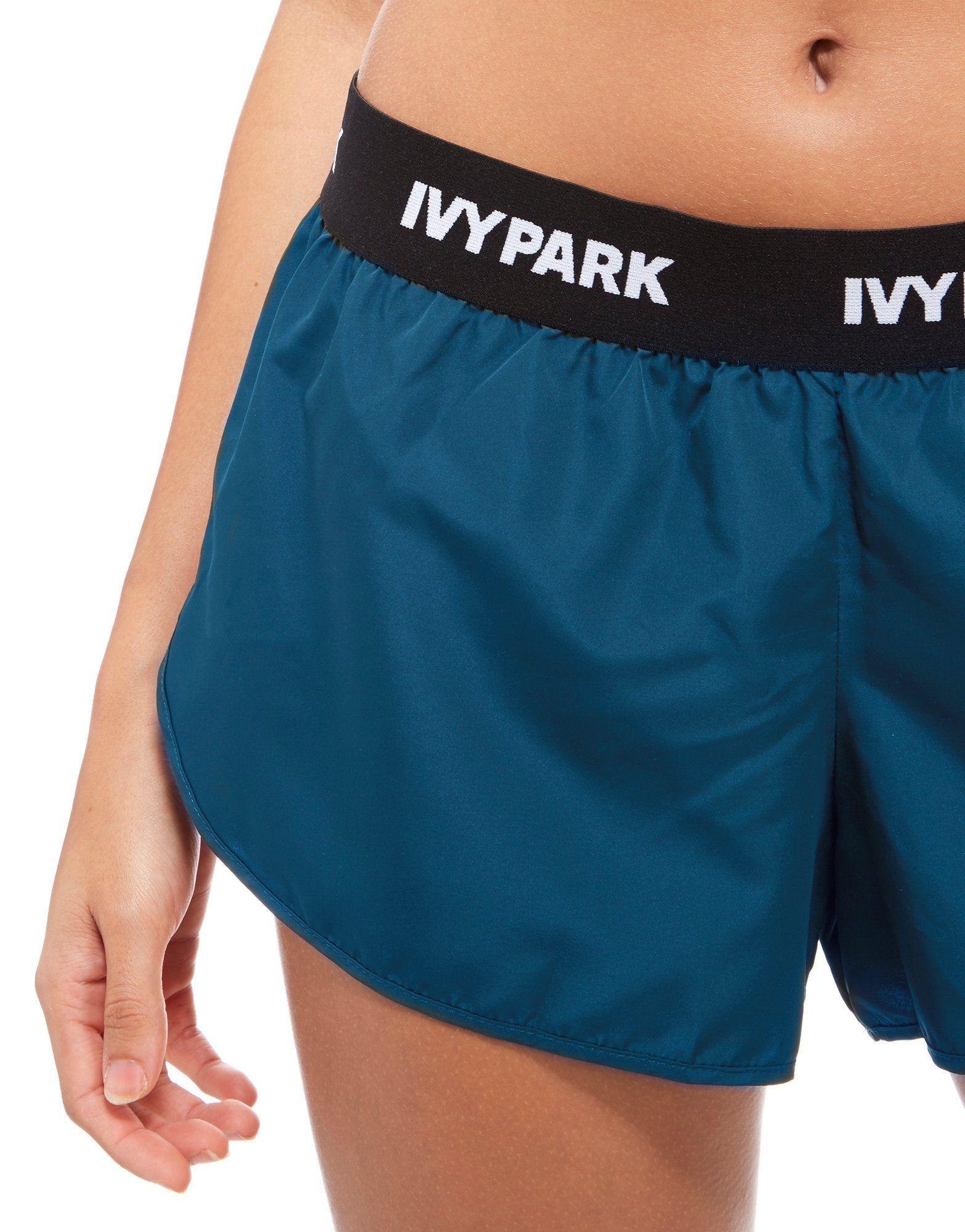 IVY PARK Runner Shorts