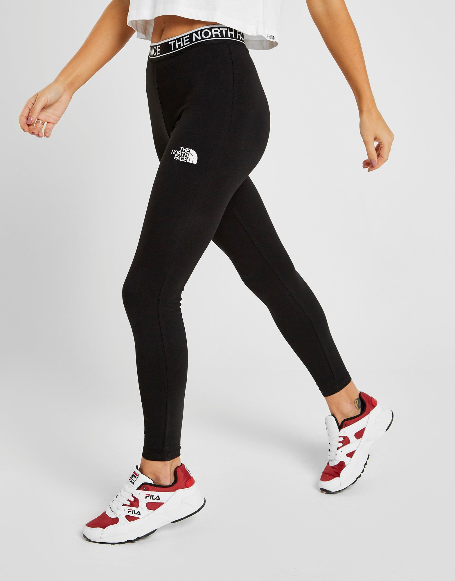 The North Face Legging Dames