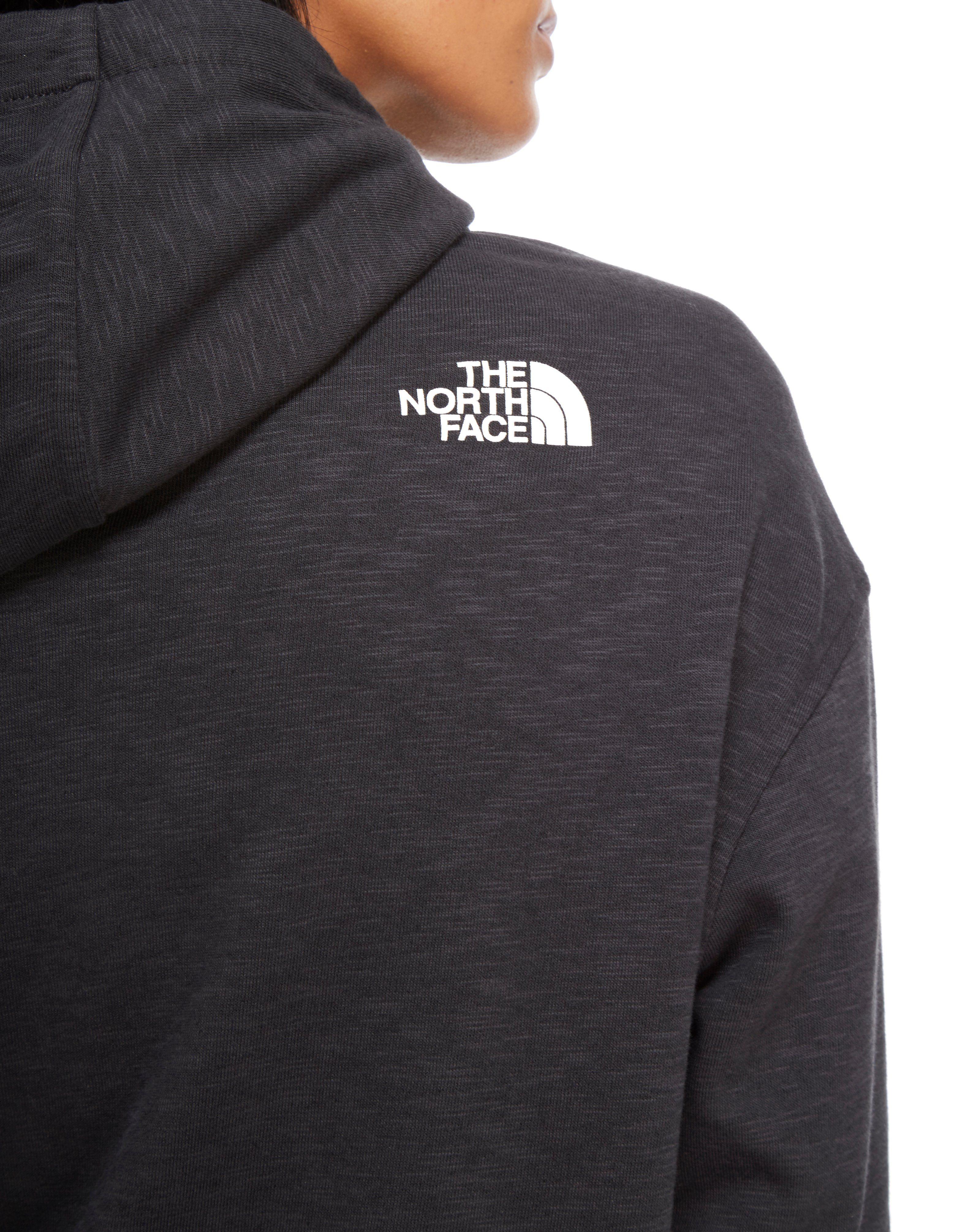 The North Face chaqueta con capucha Space Dye