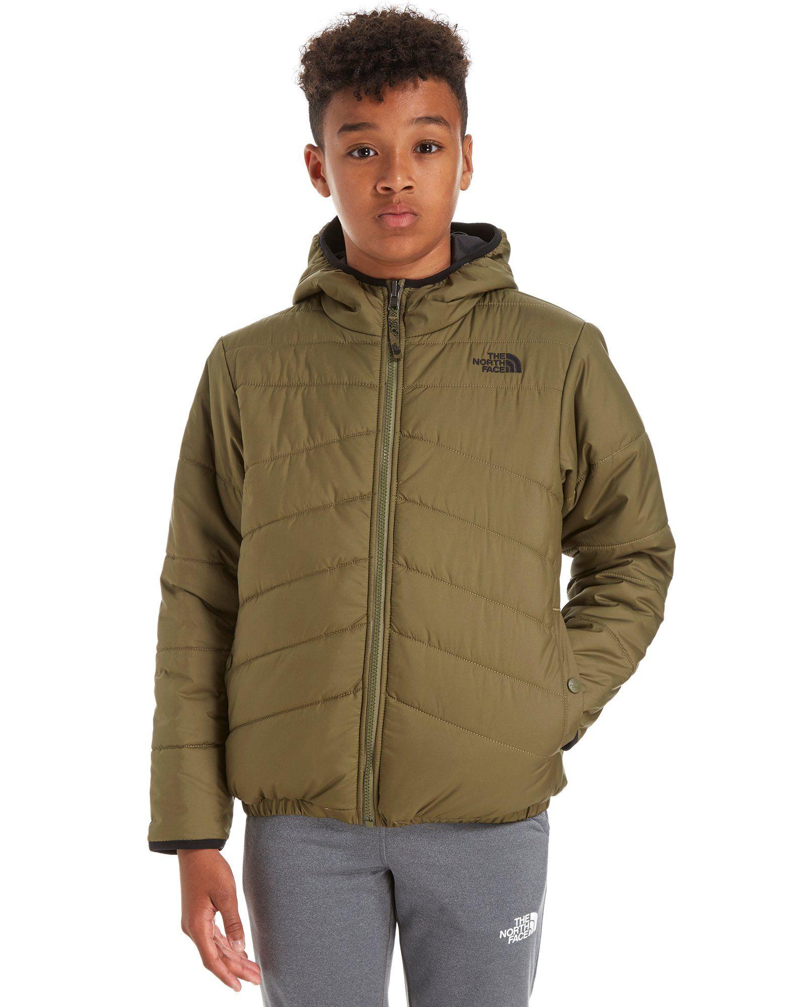 c89348549 The North Face Perrito Reversible Jacket Junior