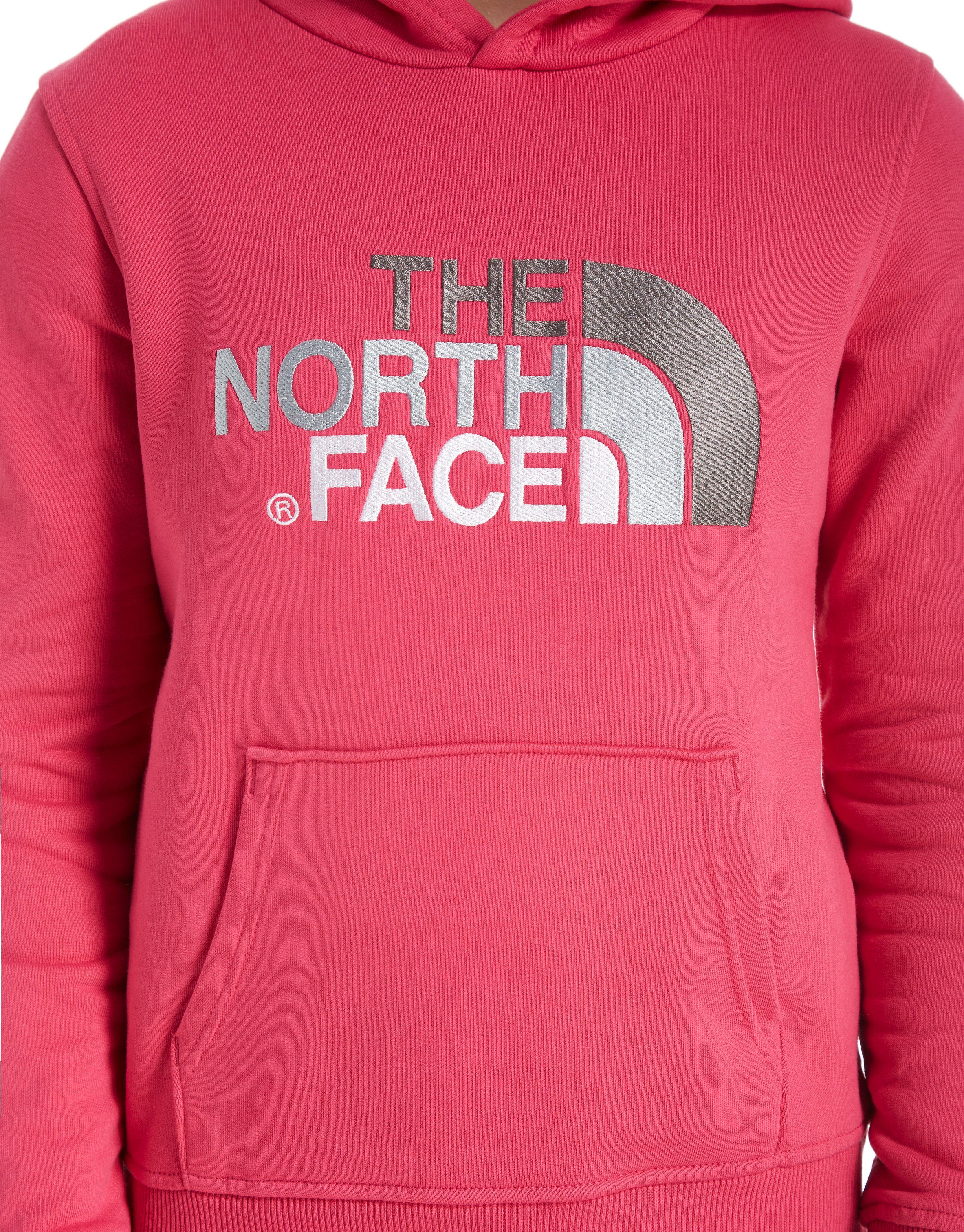 The North Face Girls' Drew Peak Hoodie Junior