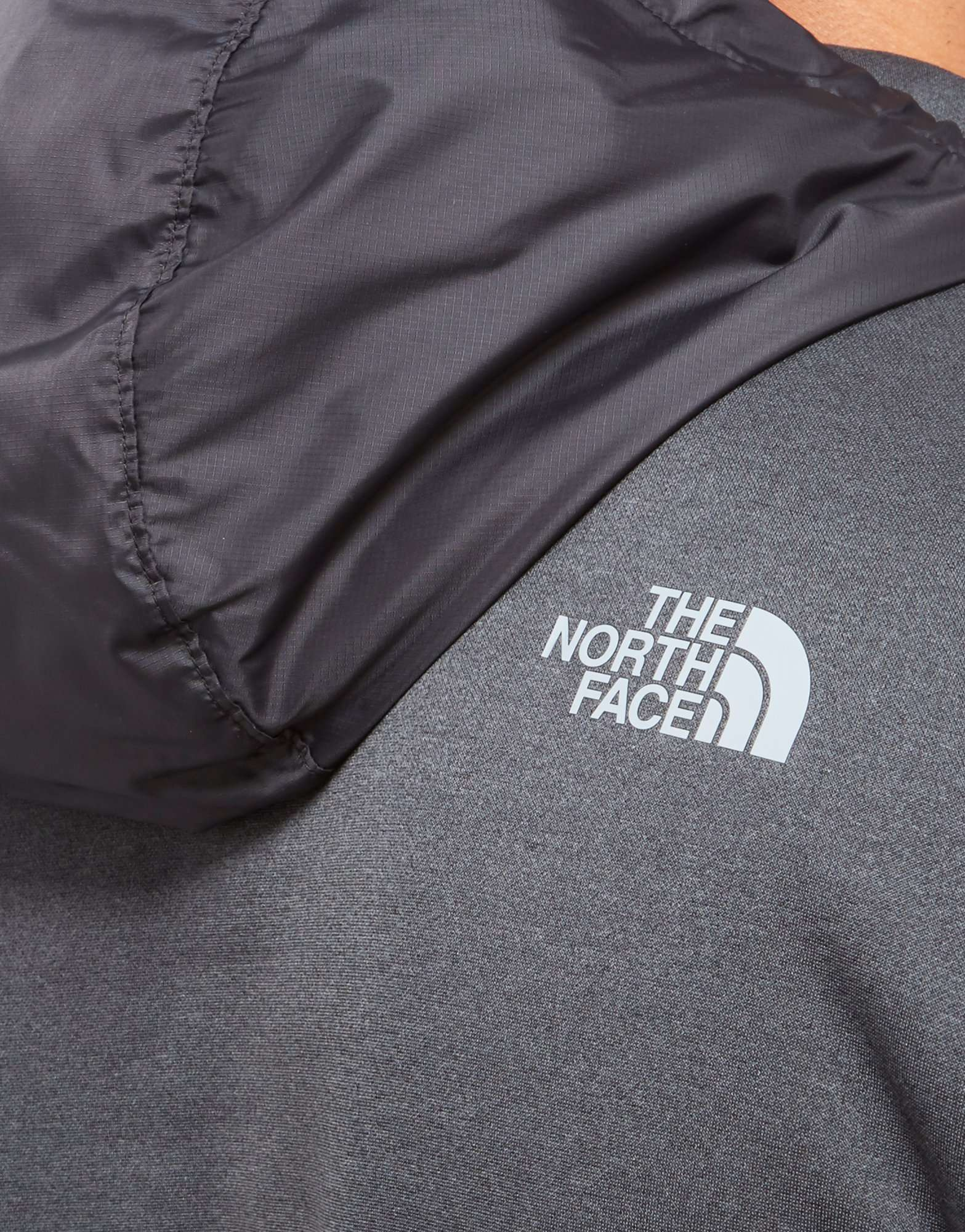 The North Face Mittelegi 1/4 Zip Hoodie Heren